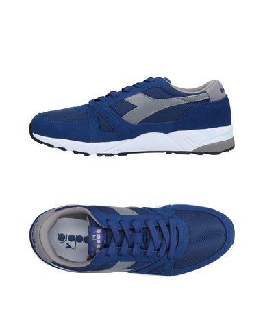 Zapatos con - descuento Zapatillas Diadora Hombre - con Zapatillas Diadora - 11503473BT Azul marino d67b77