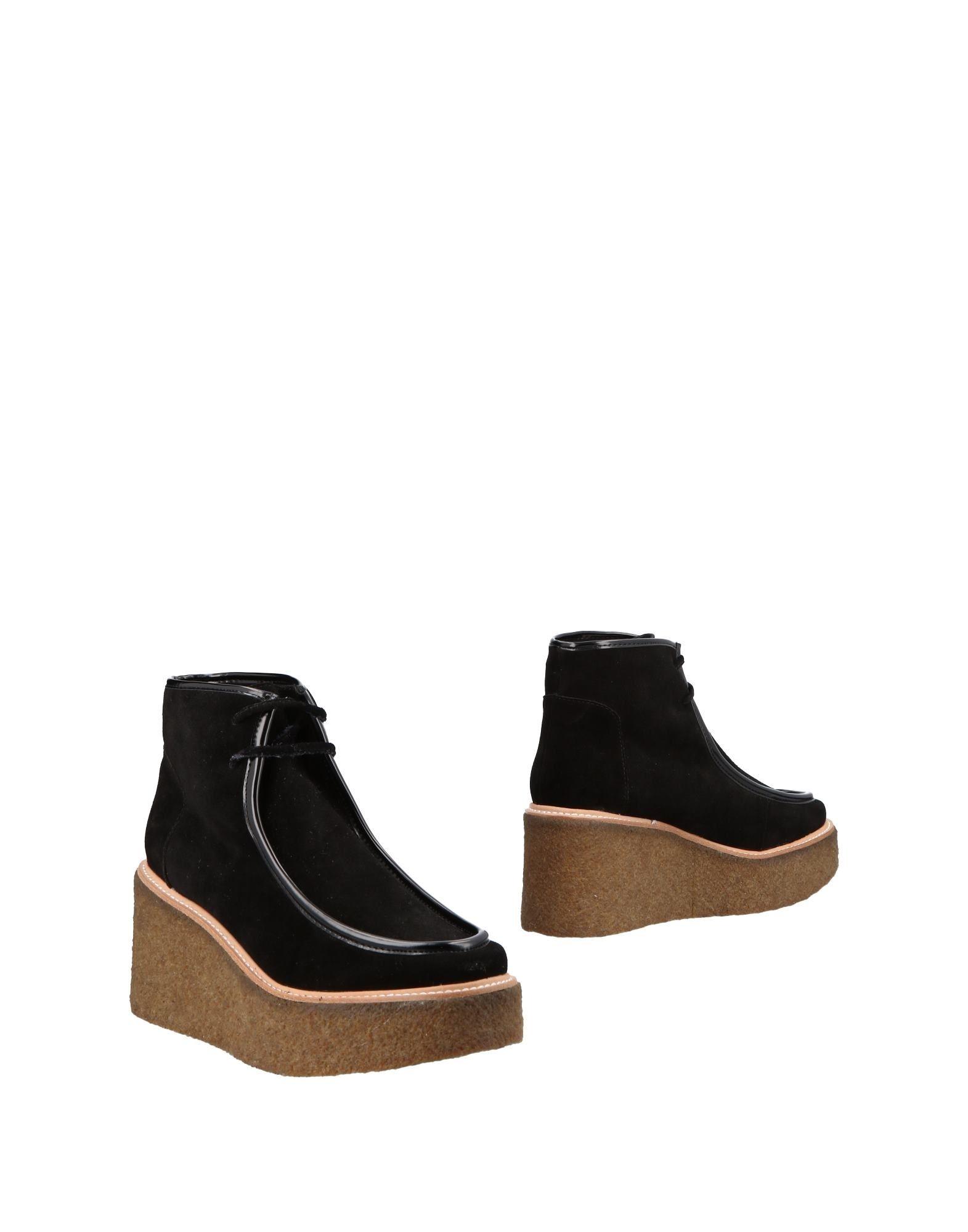 Gut um Stiefelette billige Schuhe zu tragenJeffrey Campbell Stiefelette um Damen  11503478HK 3ba41c