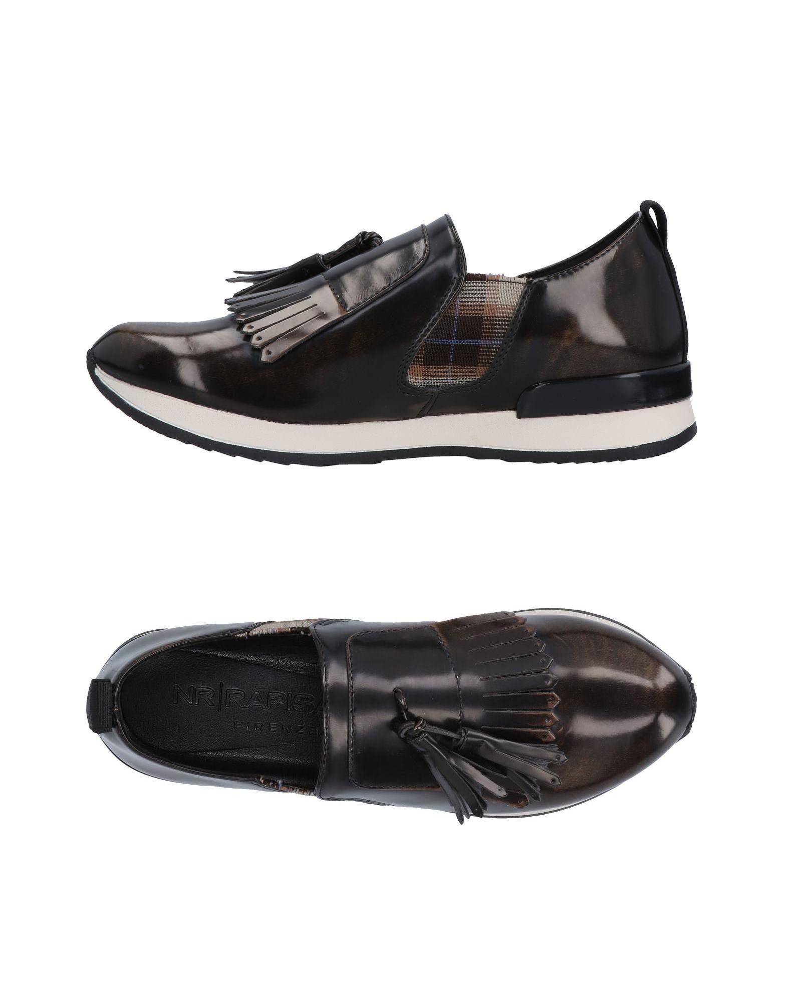 Gut um billige Schuhe zu tragenNr Rapisardi Sneakers Damen  11503483MJ