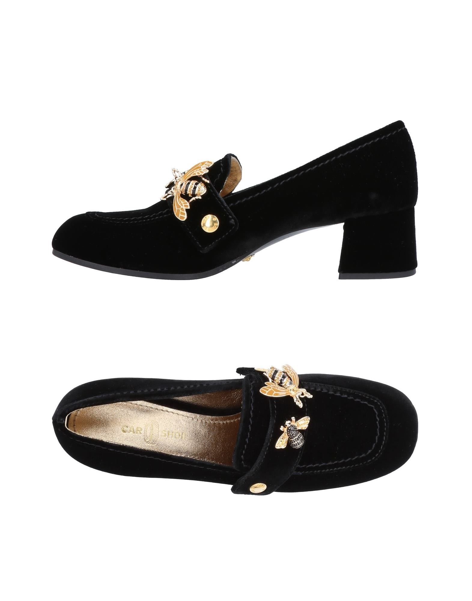 Haltbare Mode billige Schuhe Carshoe Mokassins Damen  11503484WA Heiße Schuhe