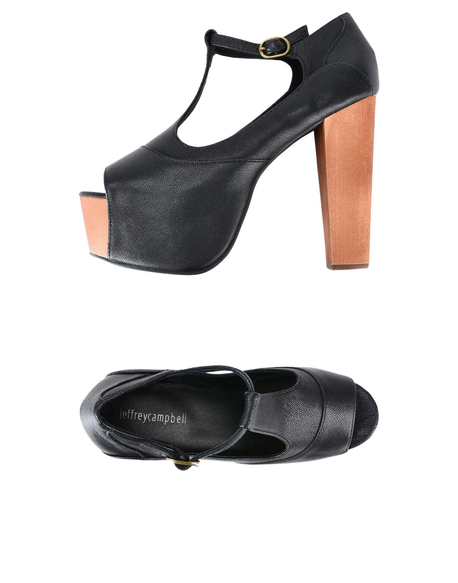 Jeffrey Campbell Sandalen Damen  11503486FK Gute Qualität beliebte Schuhe