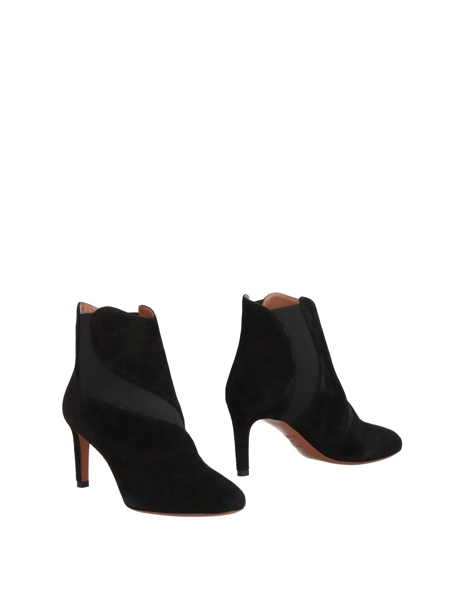 Alaïa Stiefelette Damen  11503489HXGünstige gut aussehende Schuhe
