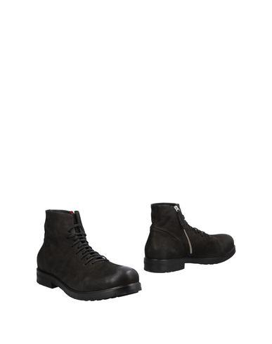 Zapatos con descuento Botín Halmanera Hombre 11503491EW - Botines Halmanera - 11503491EW Hombre Gris marengo 5d2a8f
