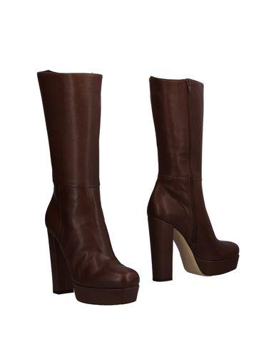 Zapatos de hombre y mujer mujer mujer de promoción por tiempo limitado Bota Giampaolo Viozzi Mujer - Botas Giampaolo Viozzi - 11503494HO Cacao 60b2de