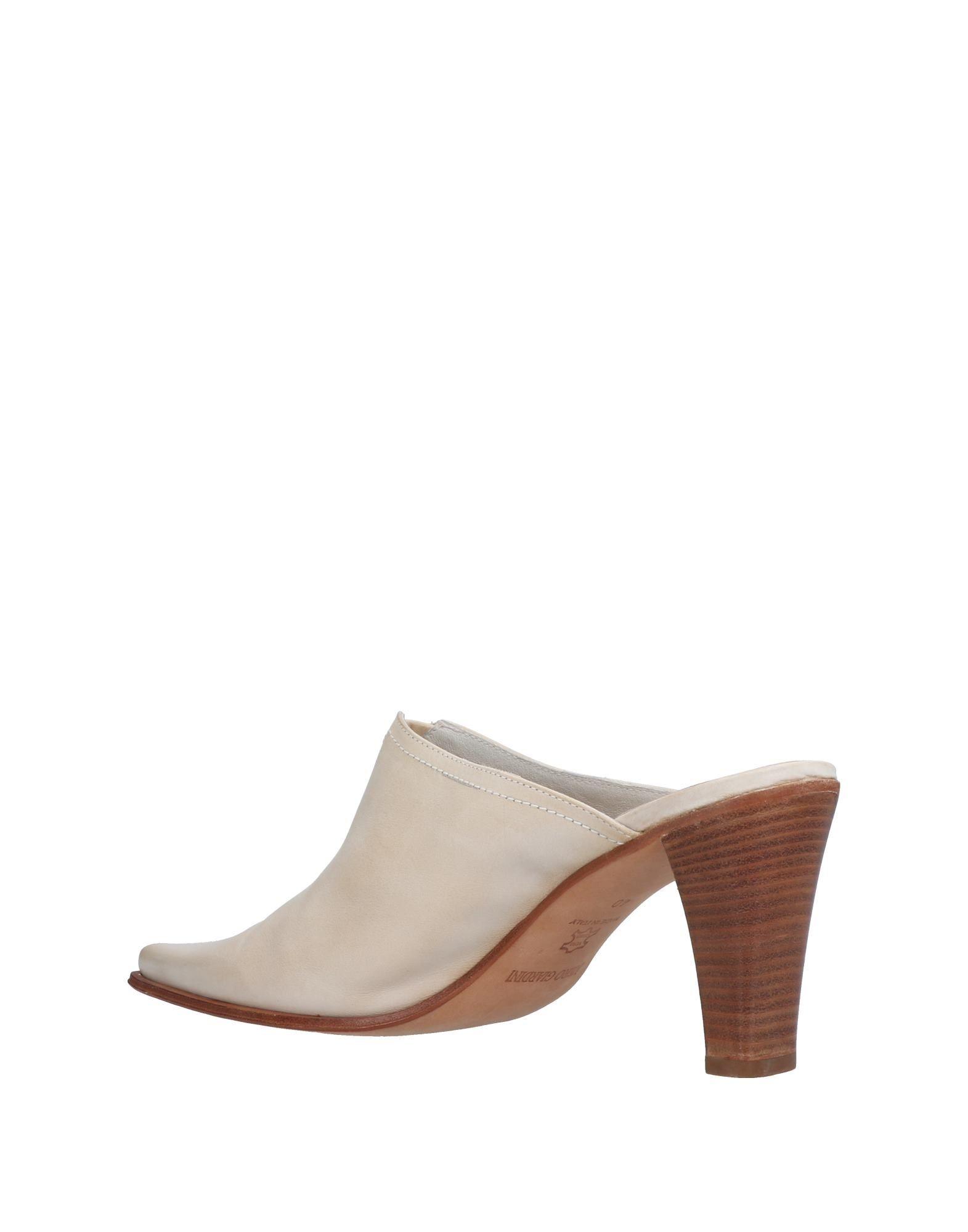 Gut um Giardini billige Schuhe zu tragenNero Giardini um Pantoletten Damen  11503497PO c3d163