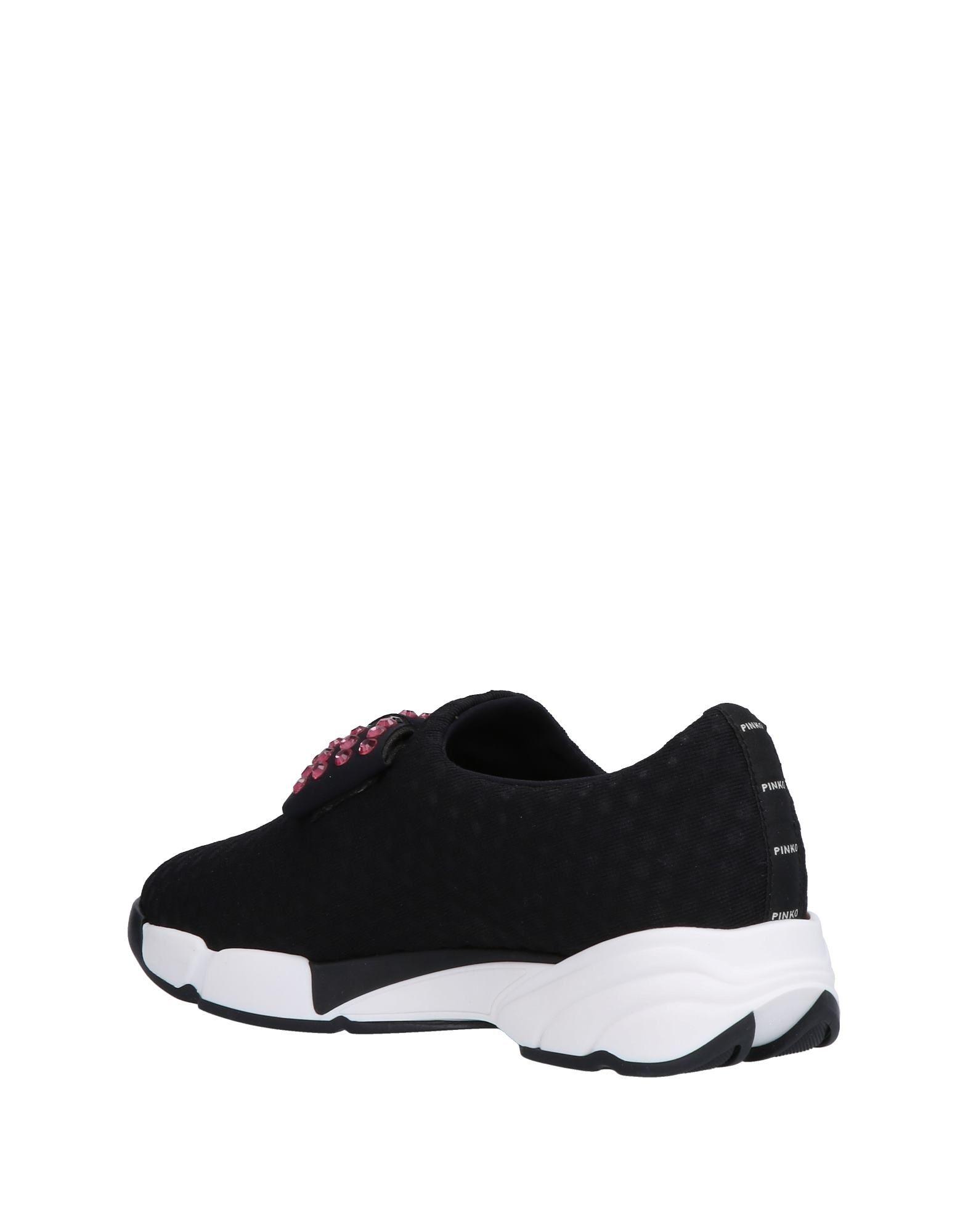 Pinko Sneakers - Women Pinko Pinko Pinko Sneakers online on  United Kingdom - 11503502NN 610207