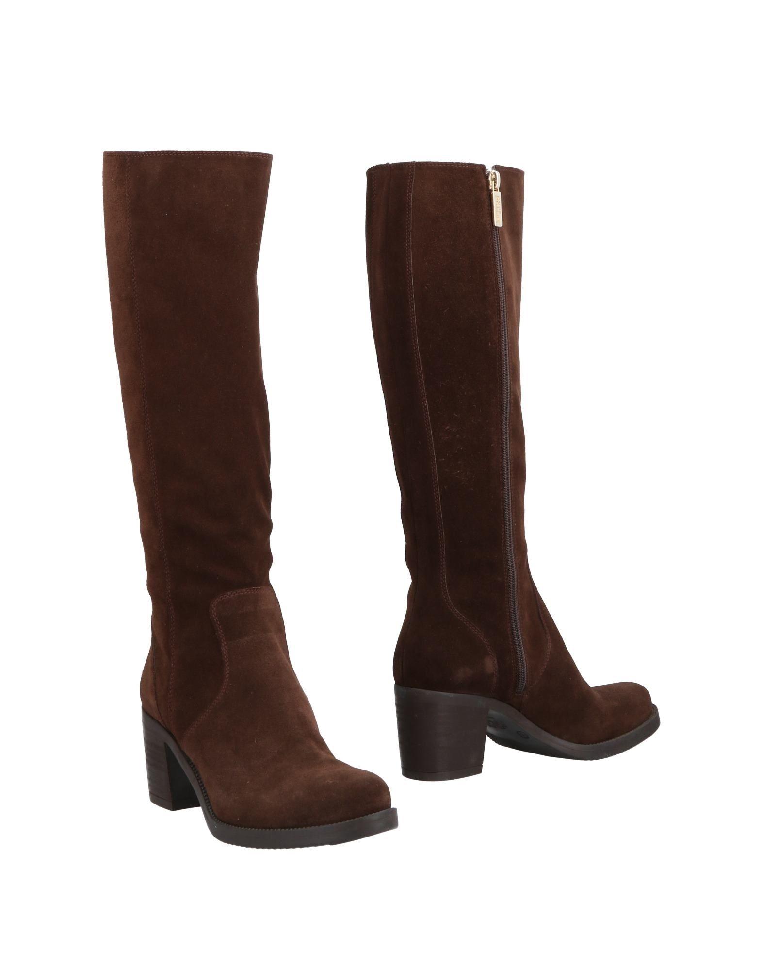 Rabatt Schuhe Studio Pollini Stiefel Damen Damen Stiefel  11503507LW 7db3d4