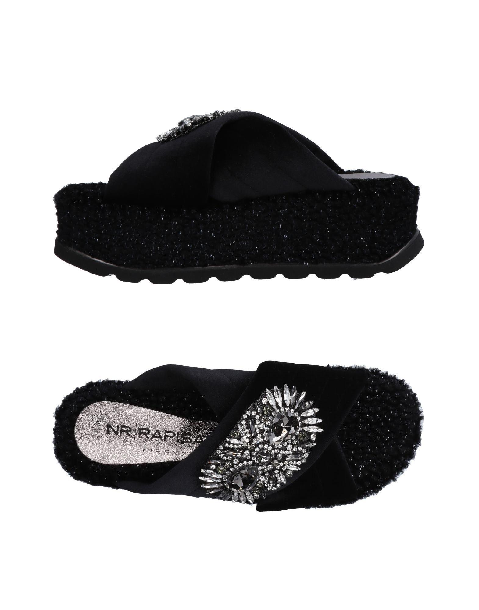 Nr Rapisardi Sandalen Damen Schuhe  11503521IHGut aussehende strapazierfähige Schuhe Damen 271627