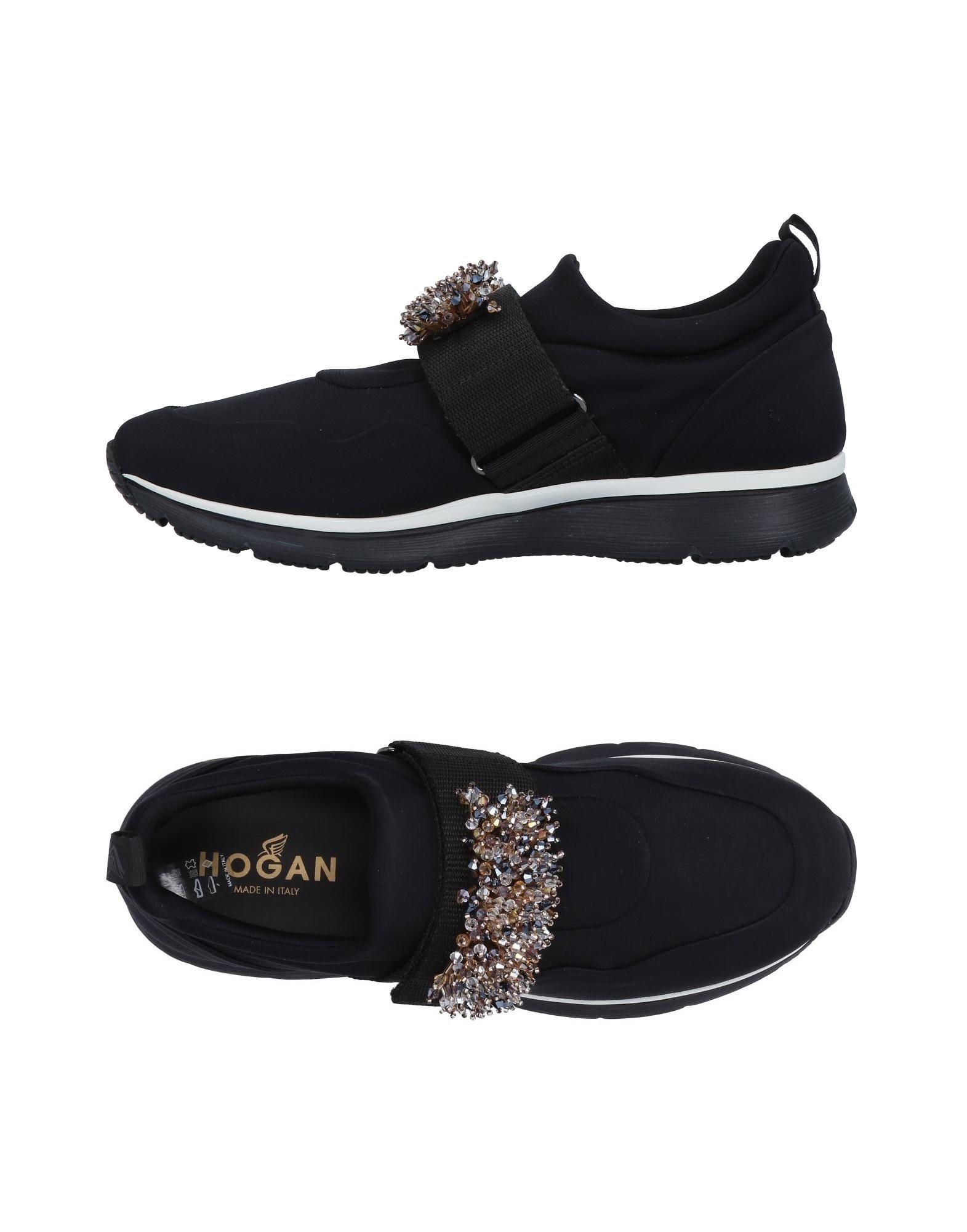 Hogan Sneakers Damen  11503522CQGut aussehende strapazierfähige Schuhe