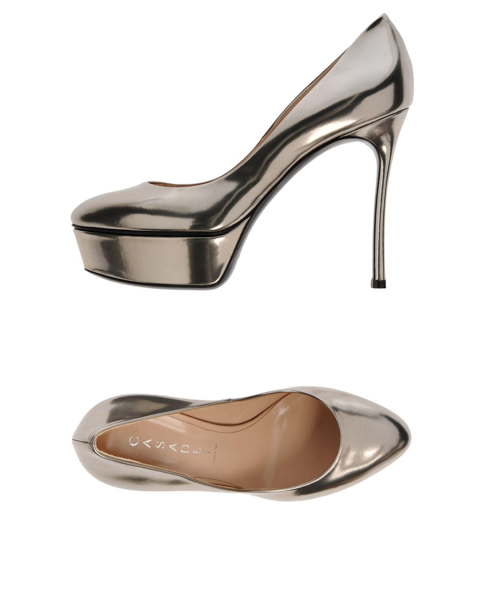 Rabatt Rabatt Rabatt Schuhe Casadei Pumps Damen  11503551JW 14d9ed