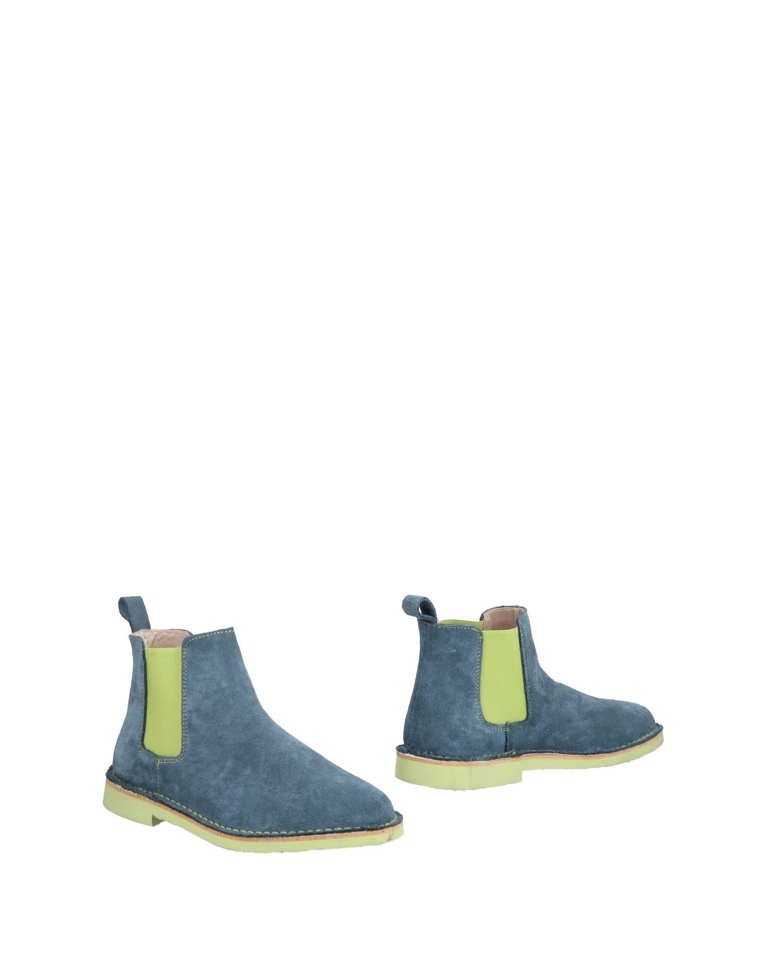 Raquel Perez® Stiefelette Damen  11503570NW Gute Qualität beliebte Schuhe