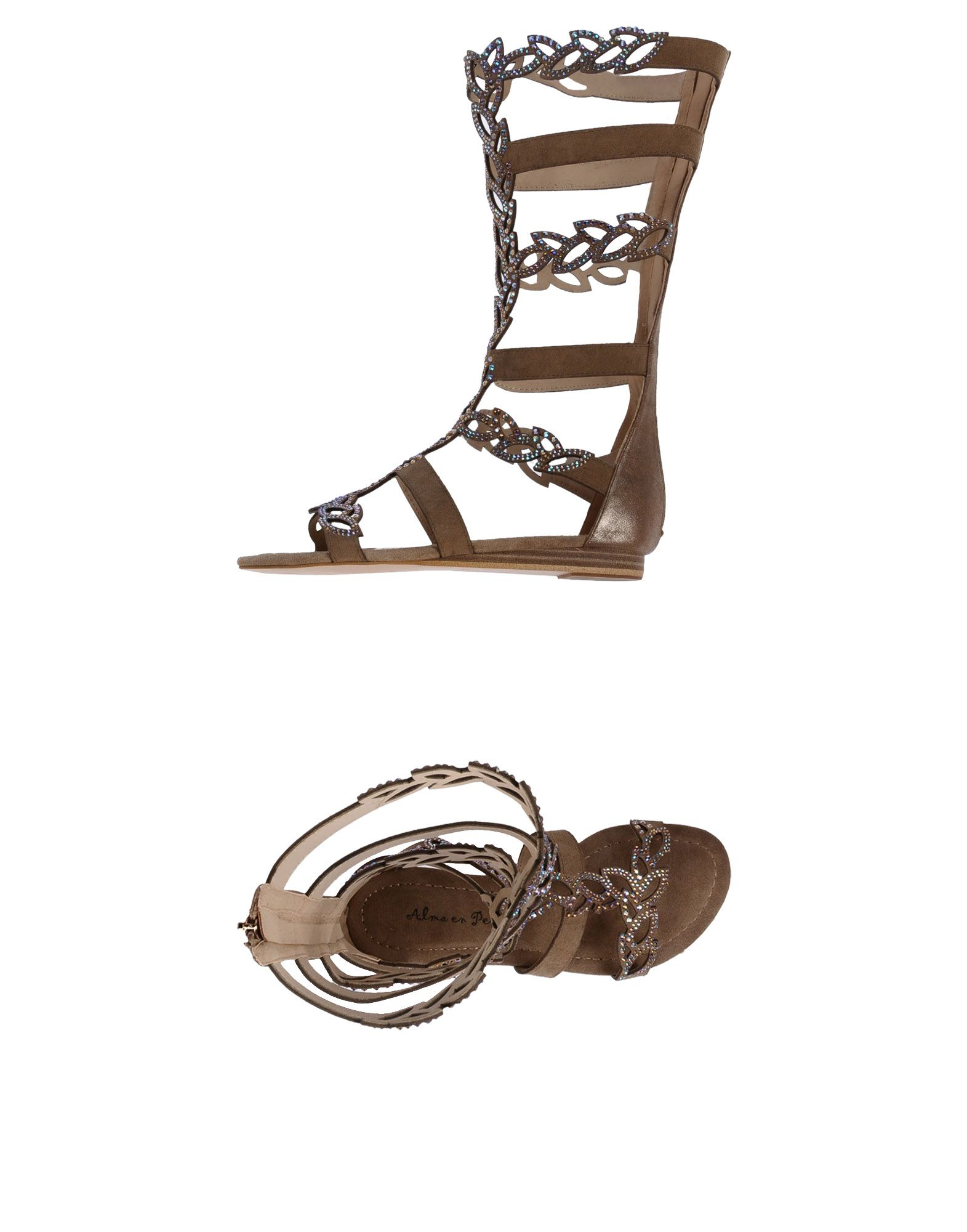 Alma Pena. En Pena. Alma Sandalen Damen  11503574RV Gute Qualität beliebte Schuhe 9f2c65