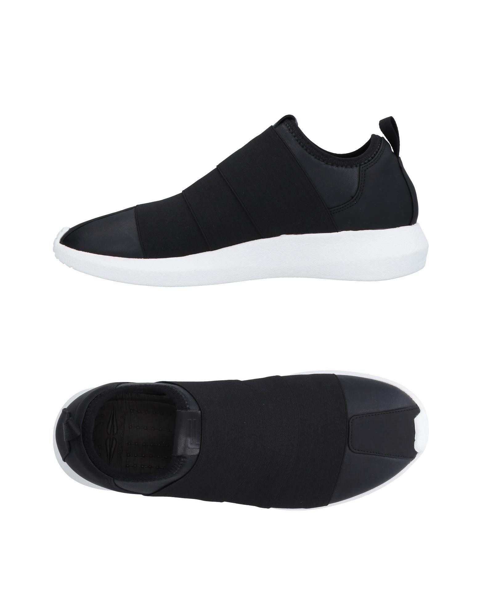Rabatt echte Schuhe Fessura Sneakers Herren  11503577SE