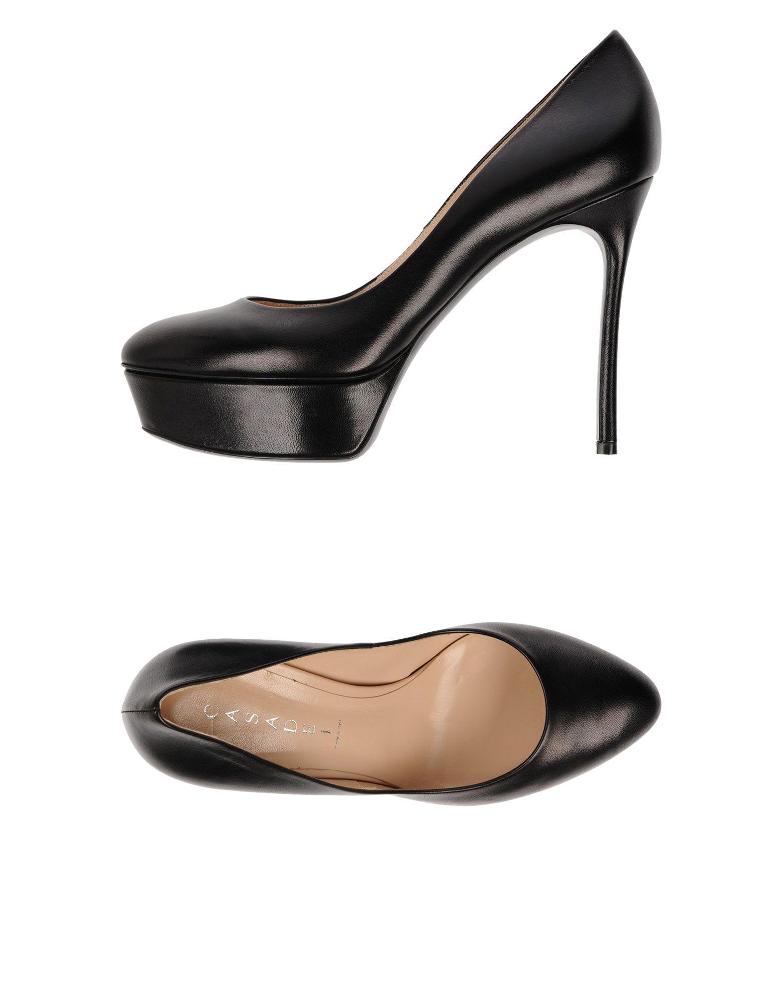 Rabatt Schuhe Casadei Pumps Damen  11503584CO