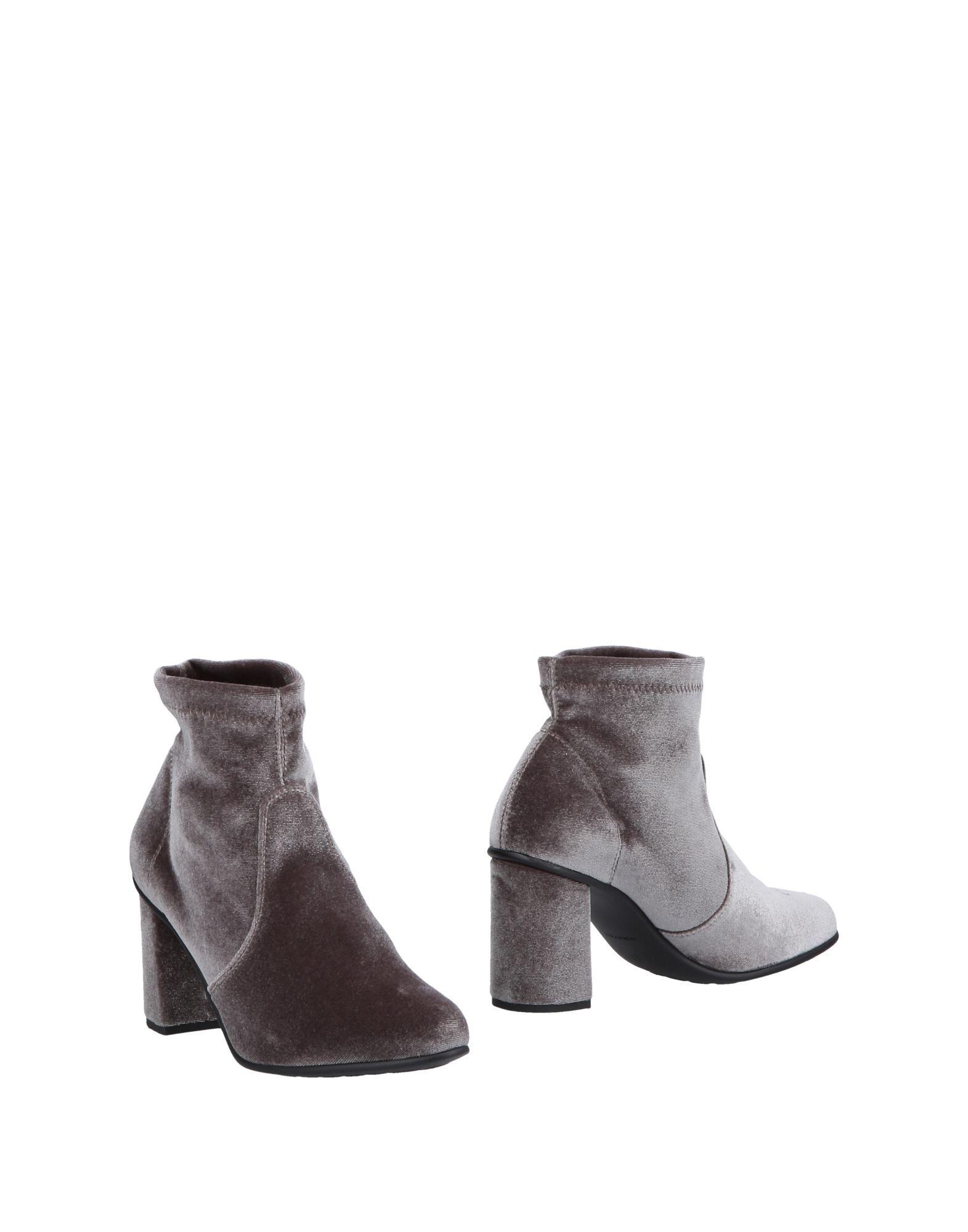 Gut um billige Schuhe  zu tragenNr Rapisardi Stiefelette Damen  Schuhe 11503588DD b96313