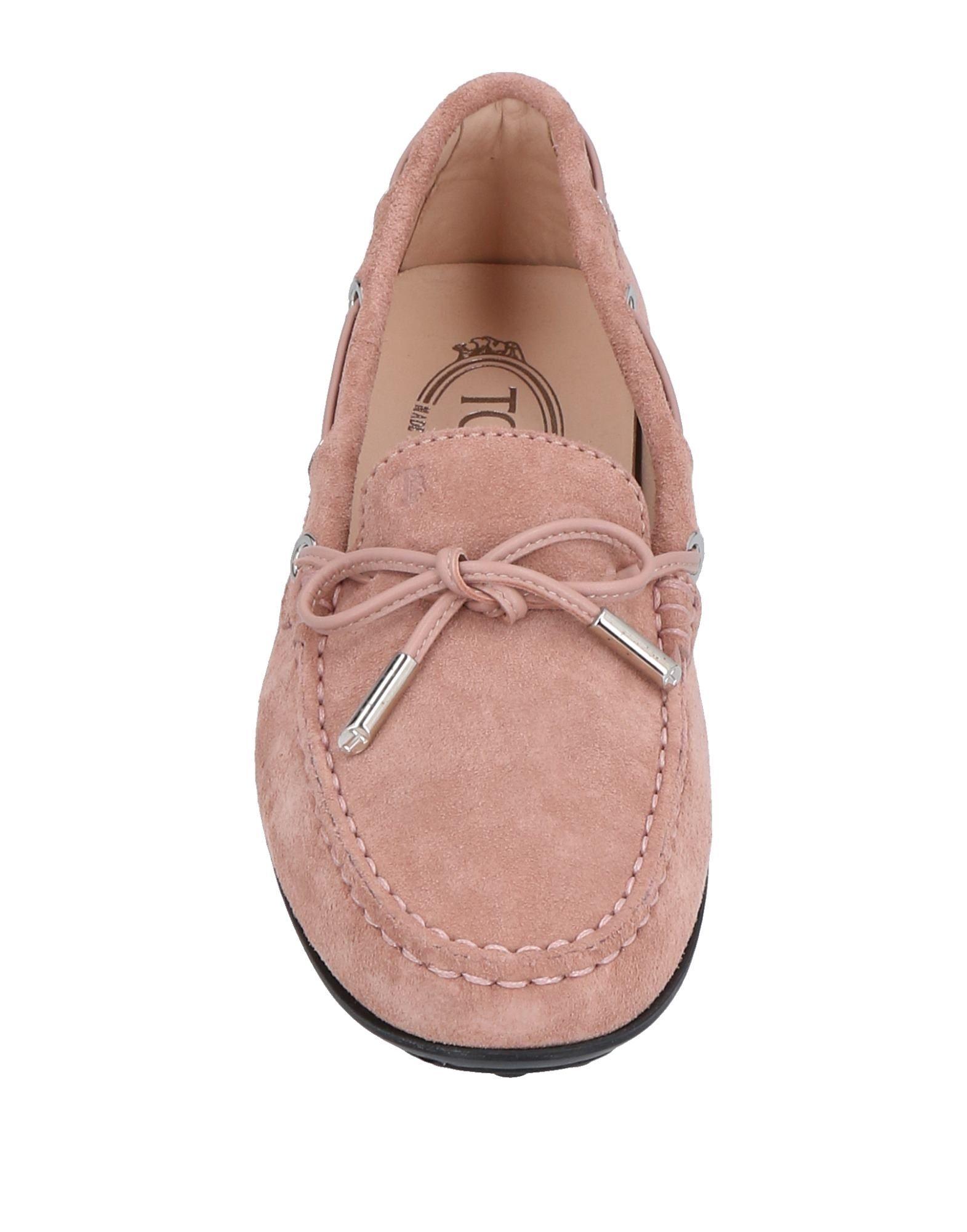 Rabatt Schuhe 11503594PJ Tod's Mokassins Damen  11503594PJ Schuhe db5398