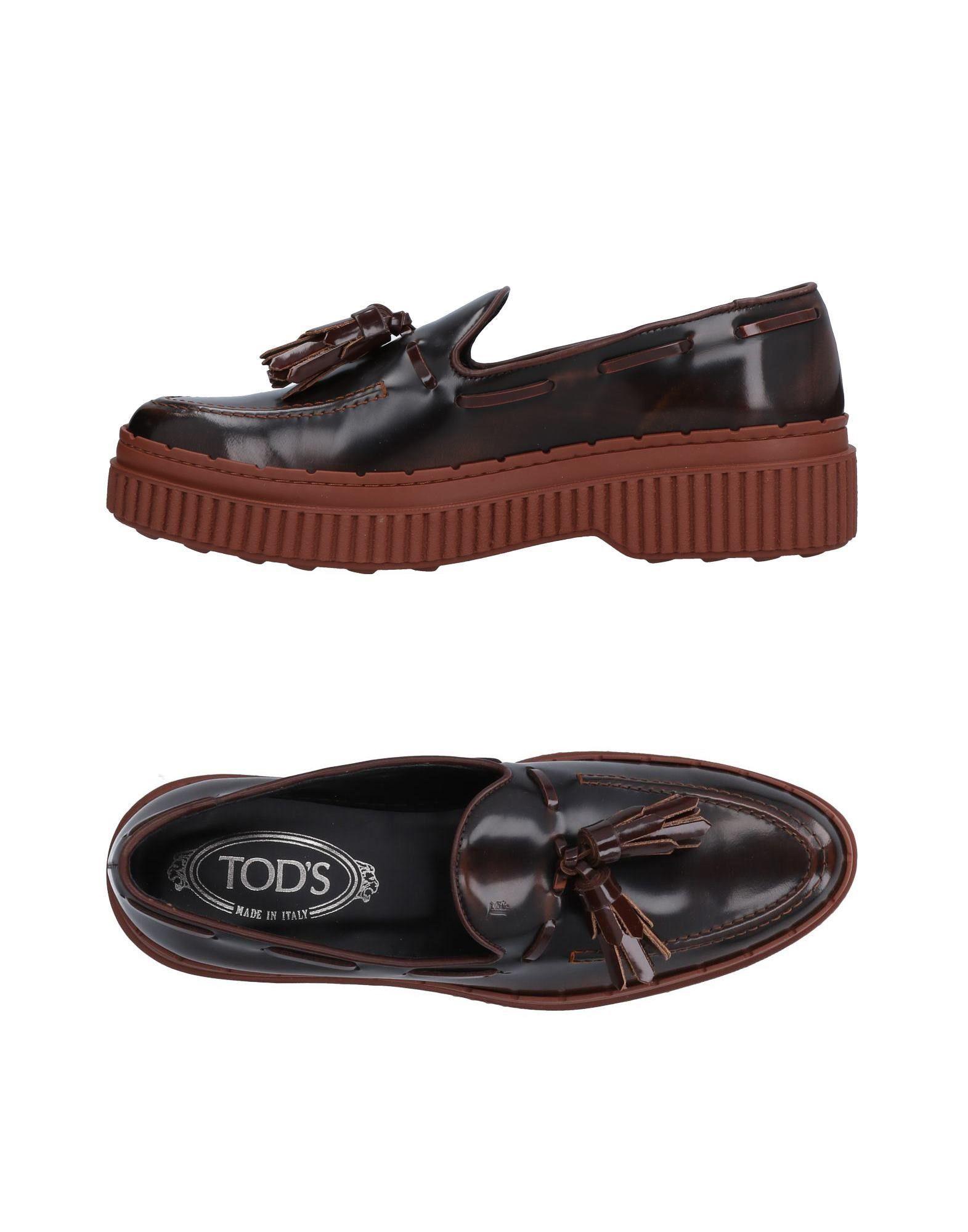Moda Mocassino Tod's Donna - 11503606CJ