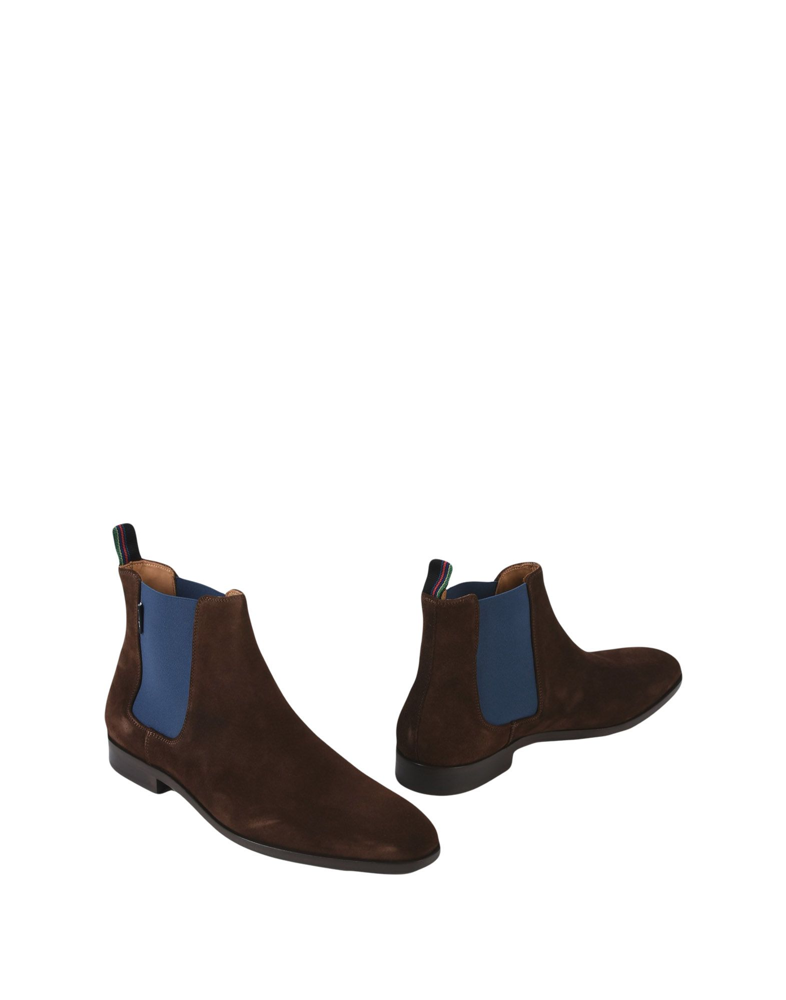 Ps Ps Ps By Paul Smith Stiefelette Herren  11503636TL 674609