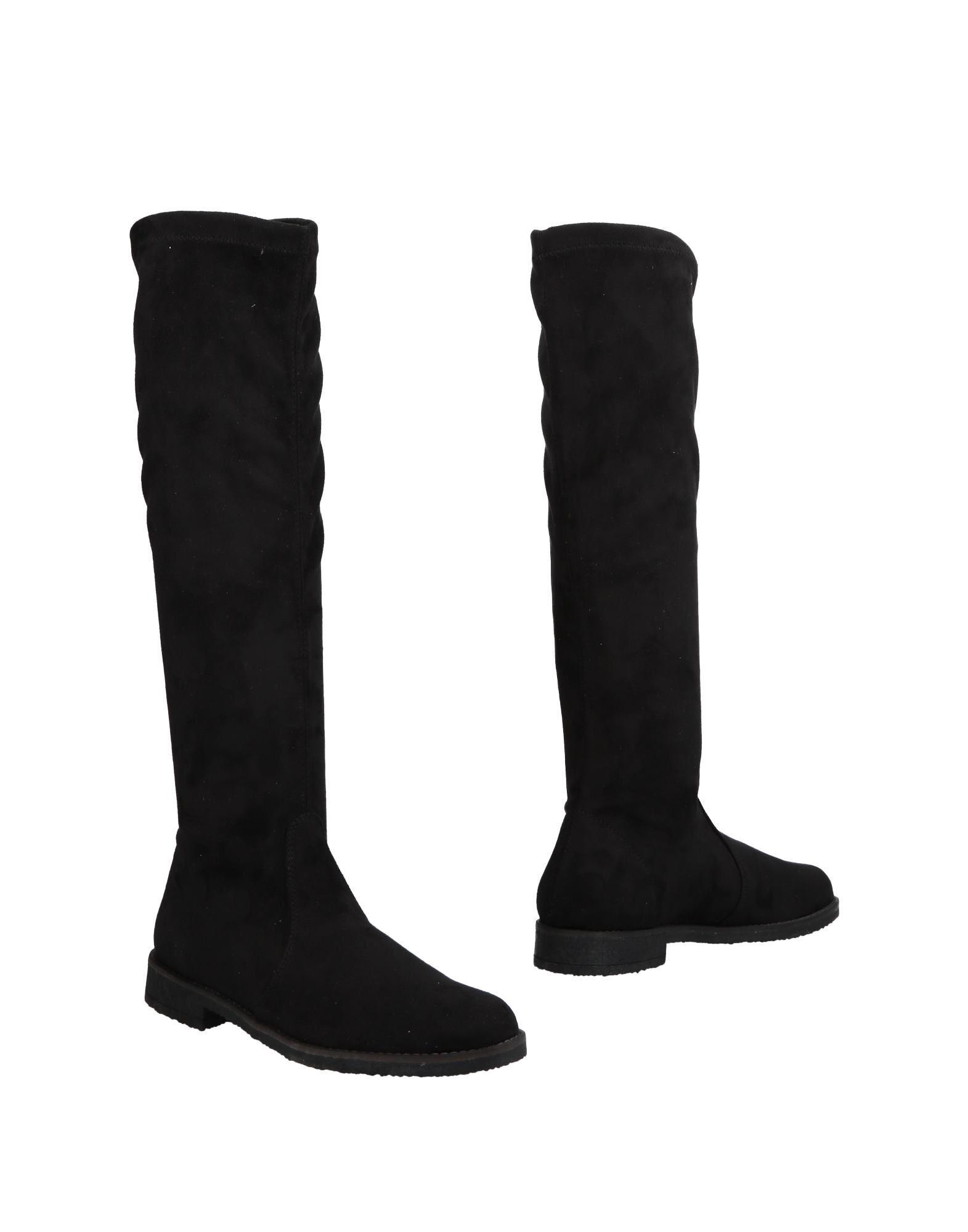 Gut um billige Schuhe zu tragenNr Rapisardi Stiefel Damen  11503637QS