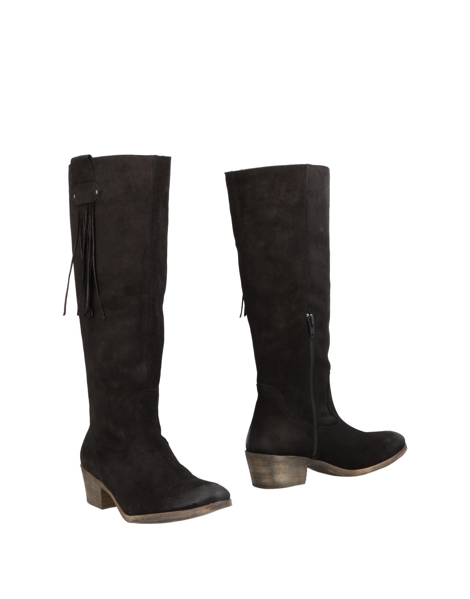 Gut um billige Schuhe  zu tragenMtng Stiefel Damen  Schuhe 11503638XE 5d02ac