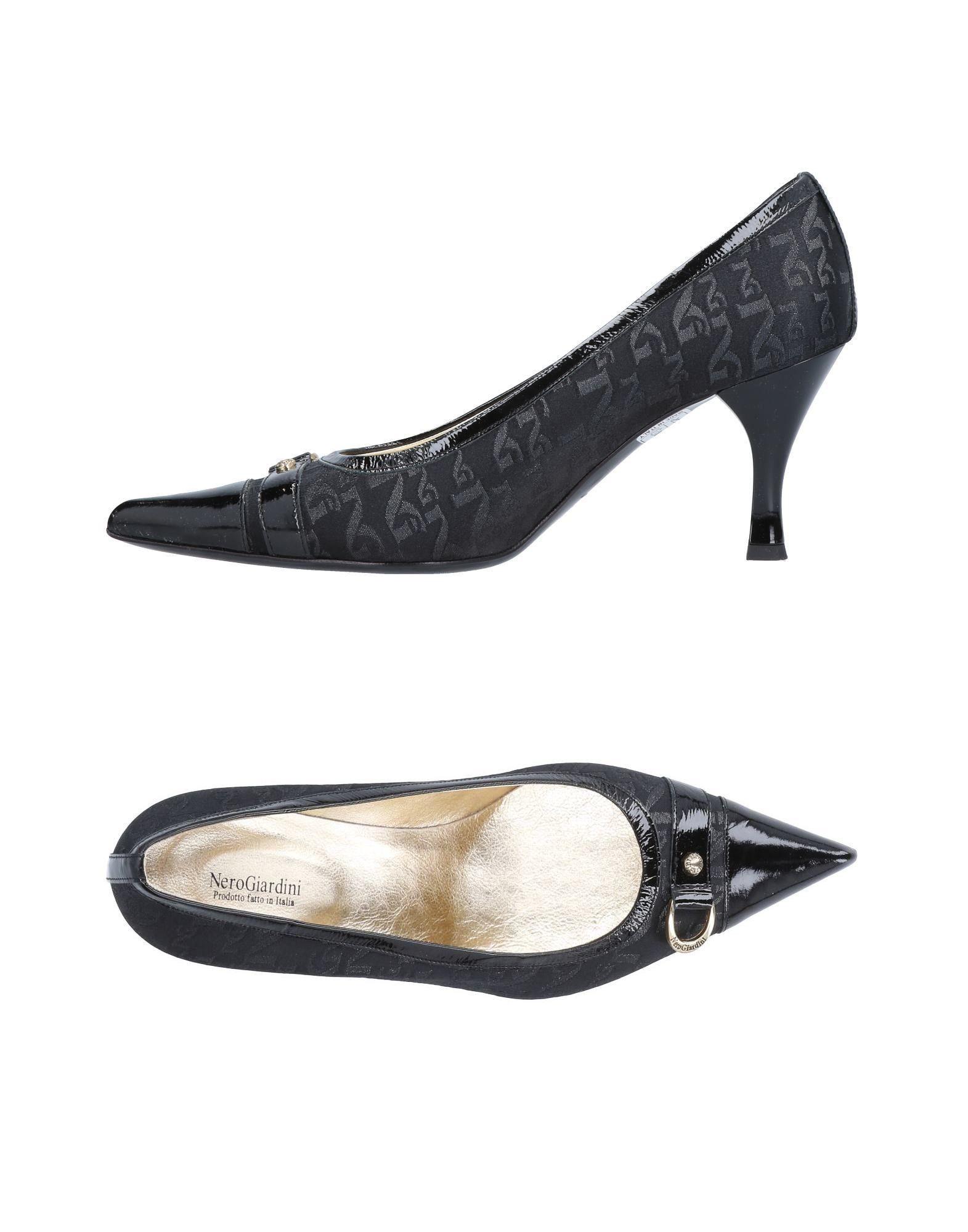 Nero Giardini Pumps Damen  11503639NF Gute Qualität beliebte Schuhe