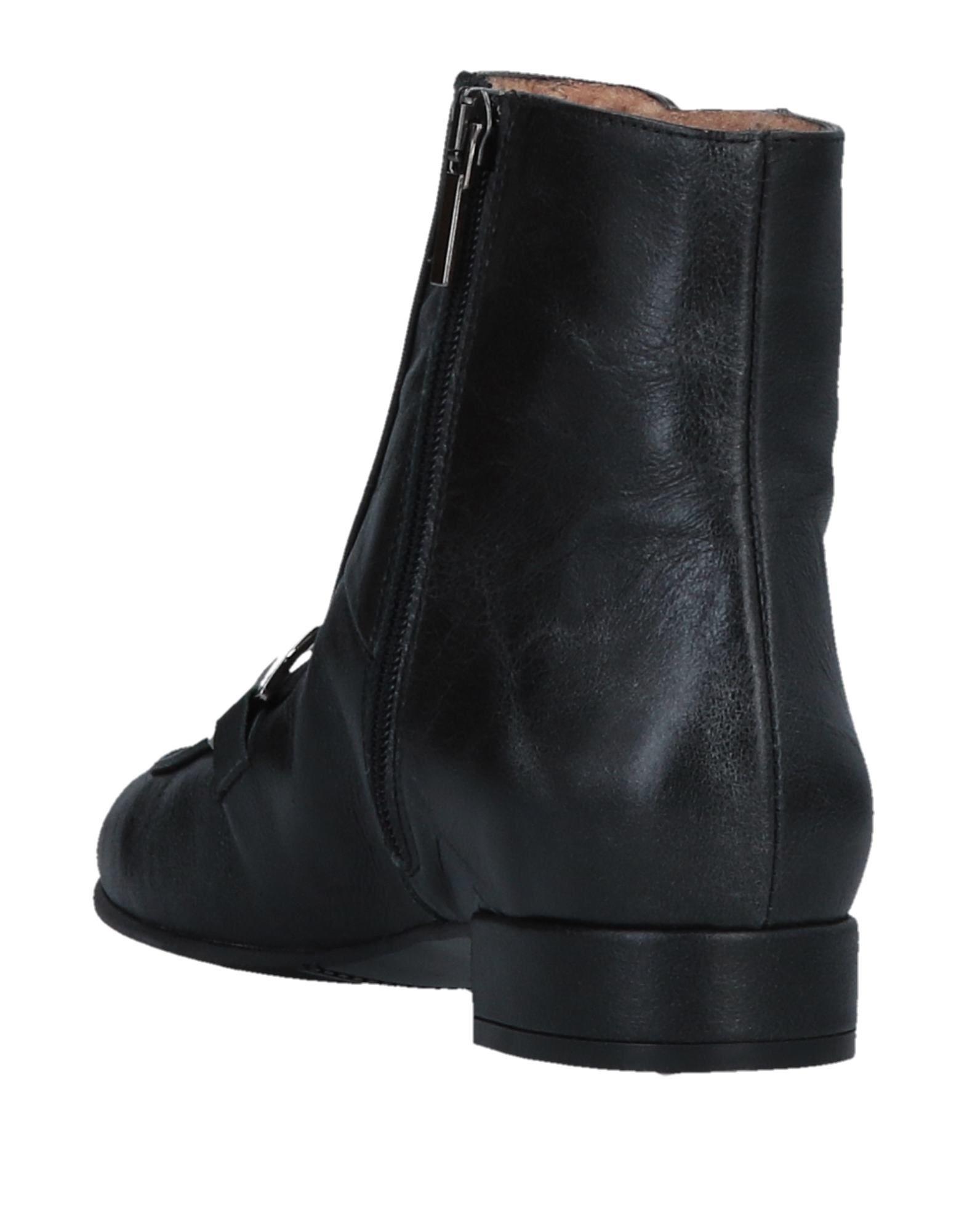 Gut um billige Schuhe zu tragenMarian Stiefelette Damen Damen Damen  11503645FU 0393c9