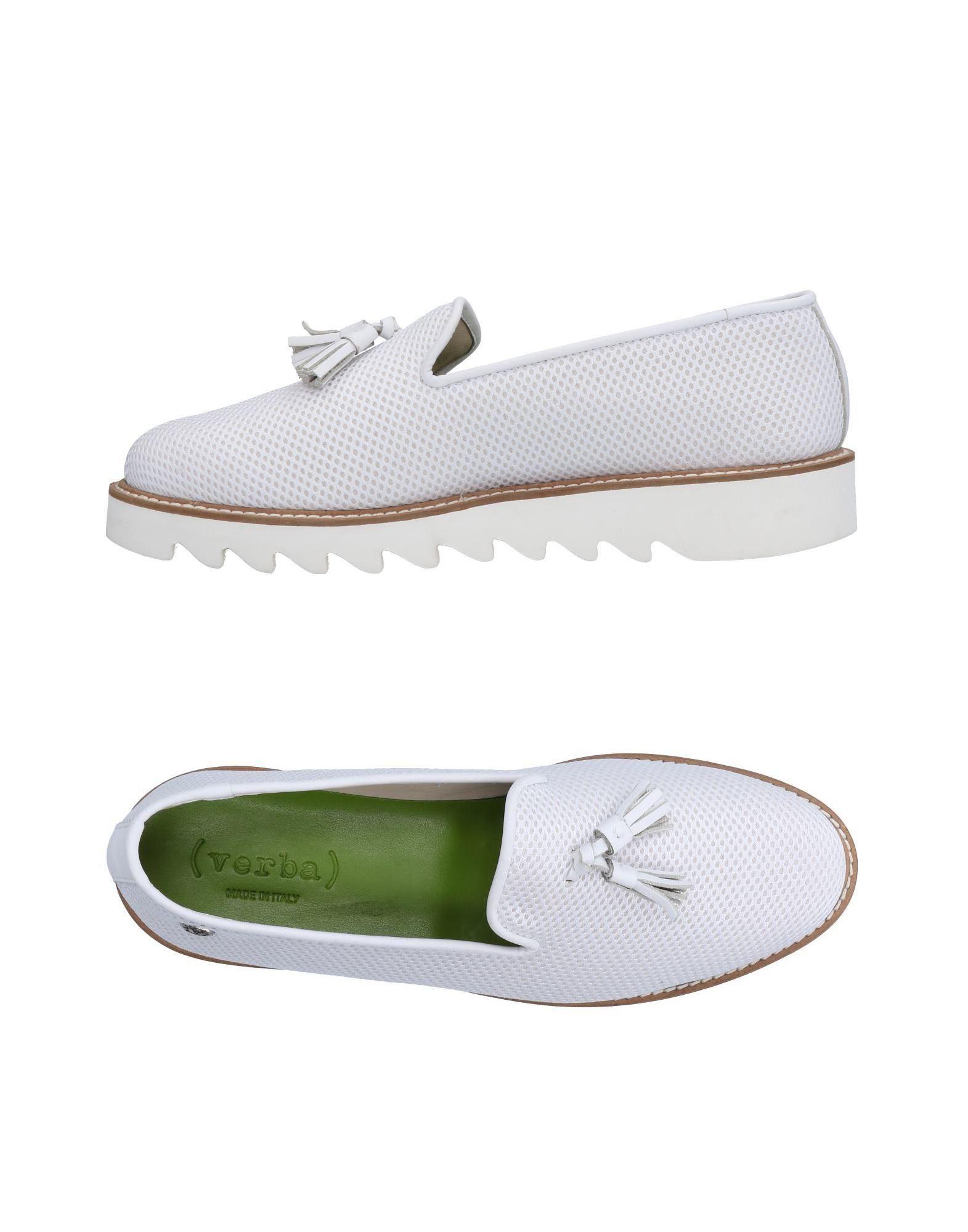 Rabatt echte Schuhe ( Verba ) Mokassins Herren  11503647CU