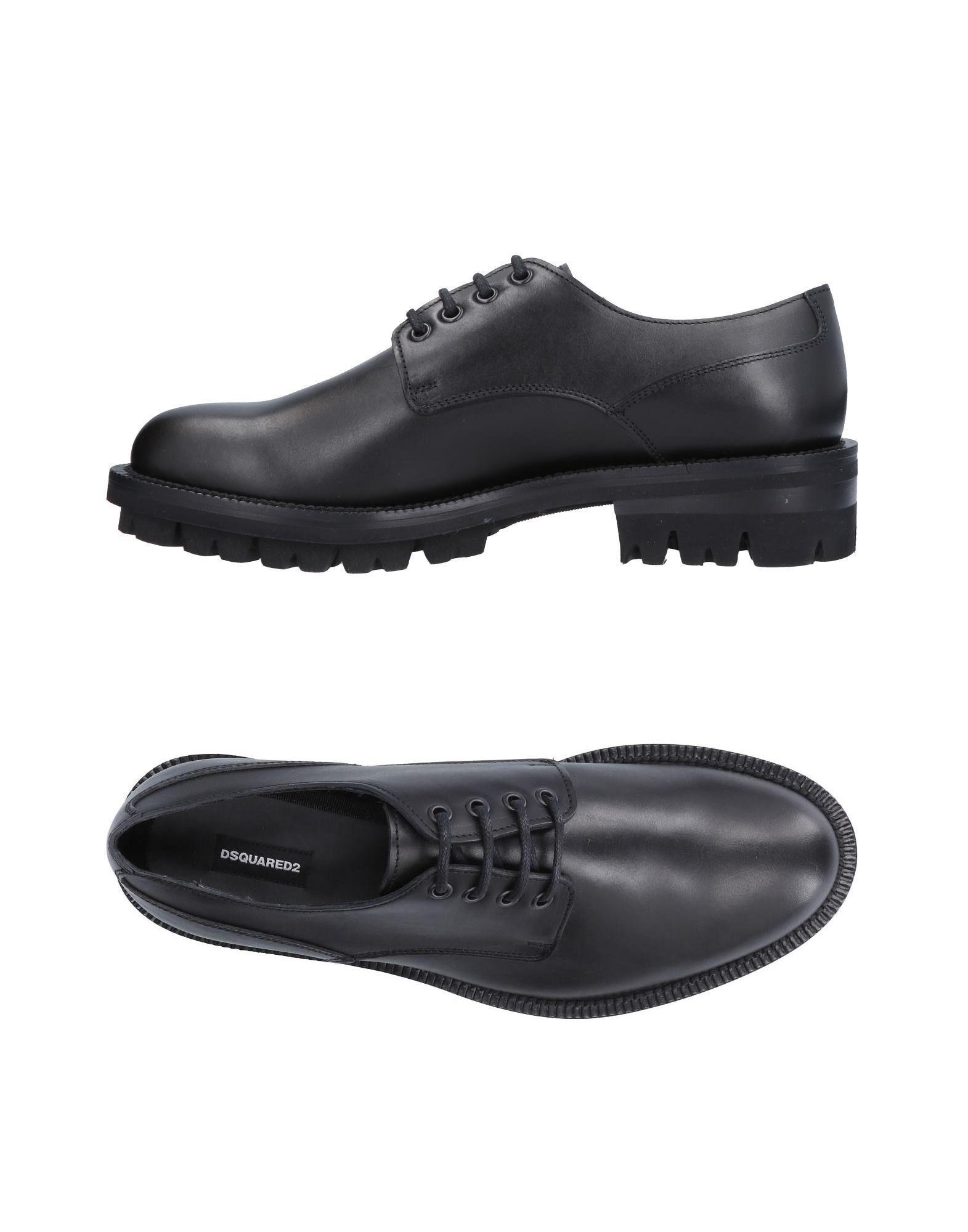 Dsquared2 Schnürschuhe Herren  11503651FR Gute Qualität beliebte Schuhe