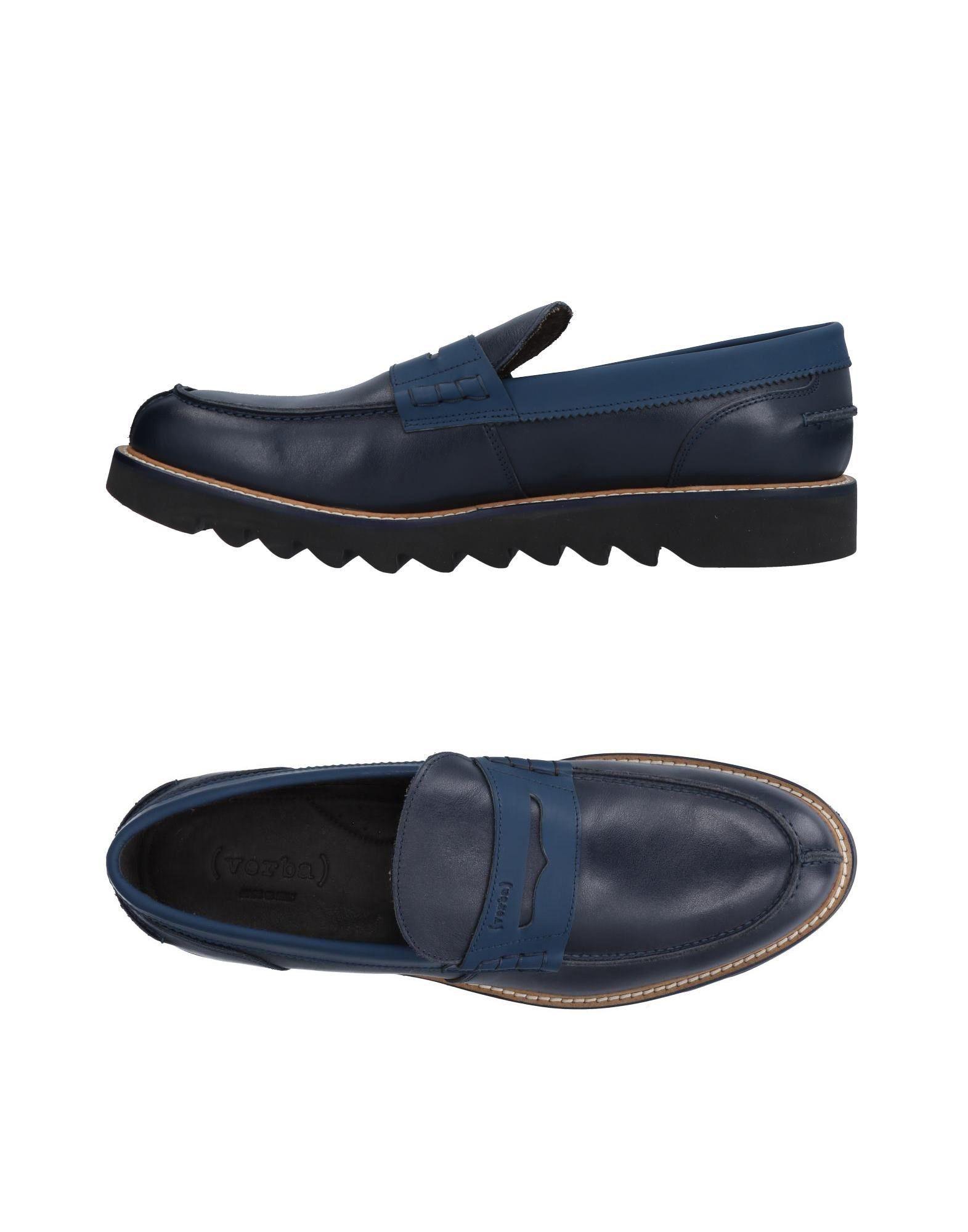 Rabatt echte Schuhe ( Verba ) Mokassins Herren  11503658LI
