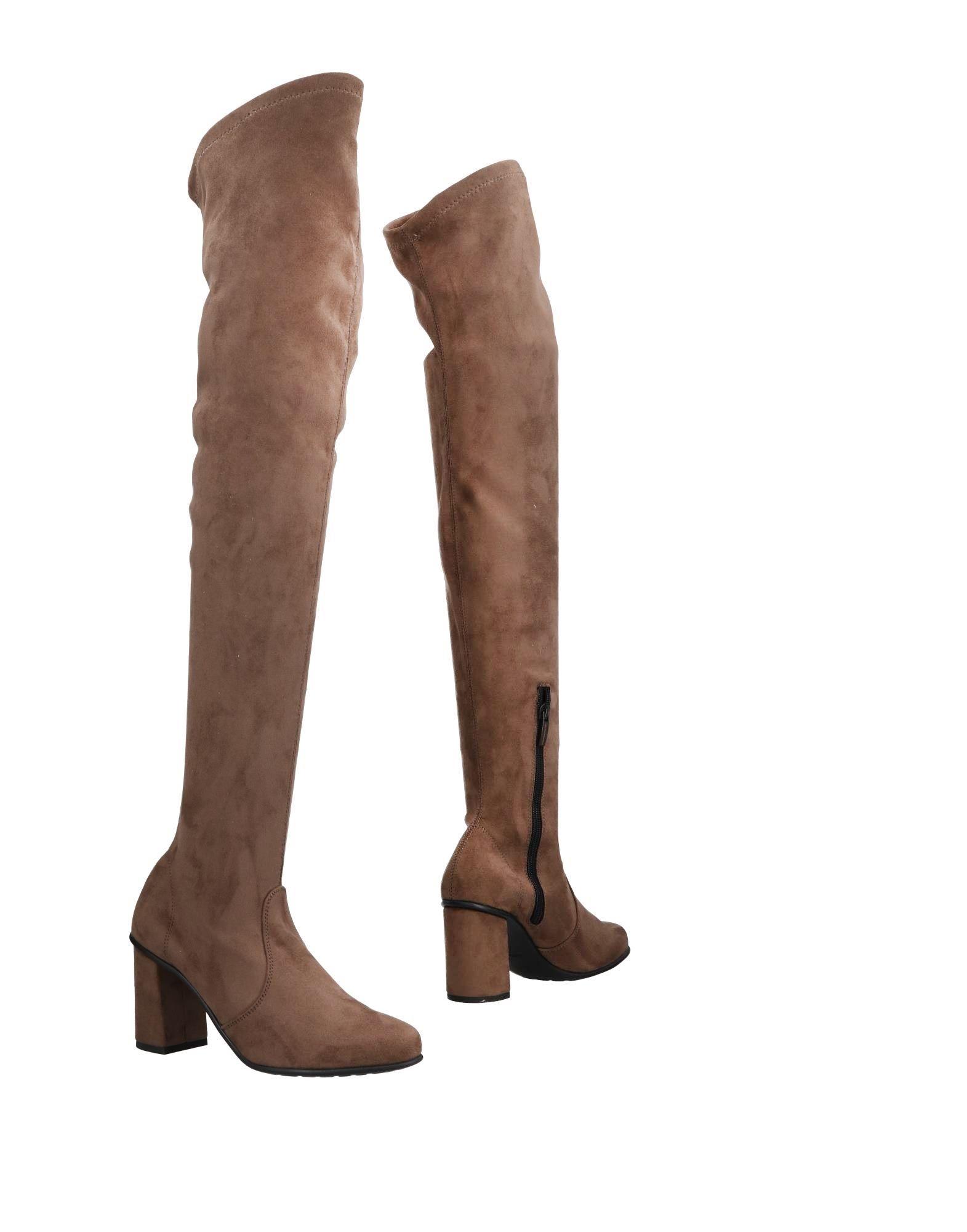 Nr Nr Rapisardi Boots - Women Nr Nr Rapisardi Boots online on  United Kingdom - 11503672DU 4cbe0d