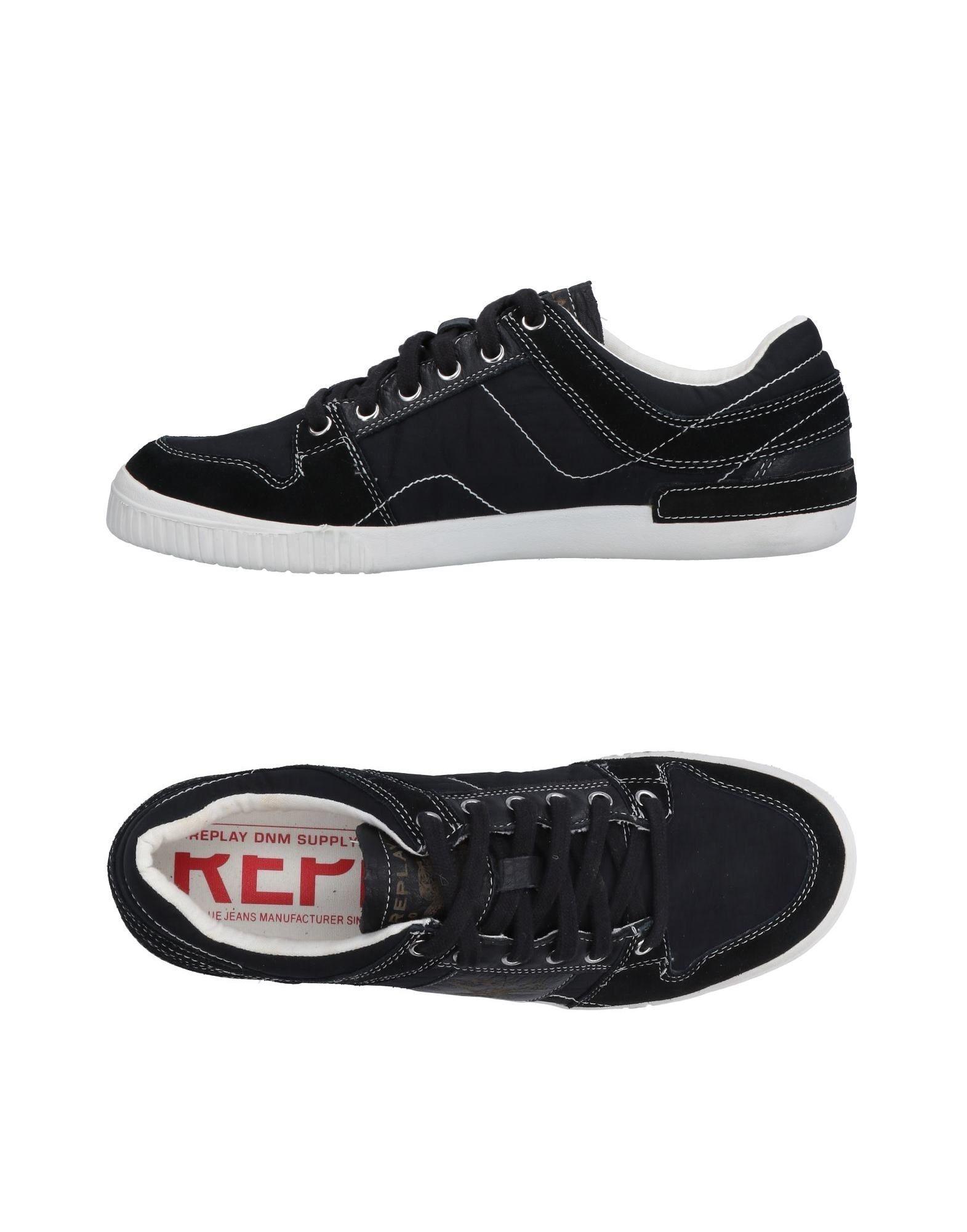 Replay Sneakers Herren  11503677CL