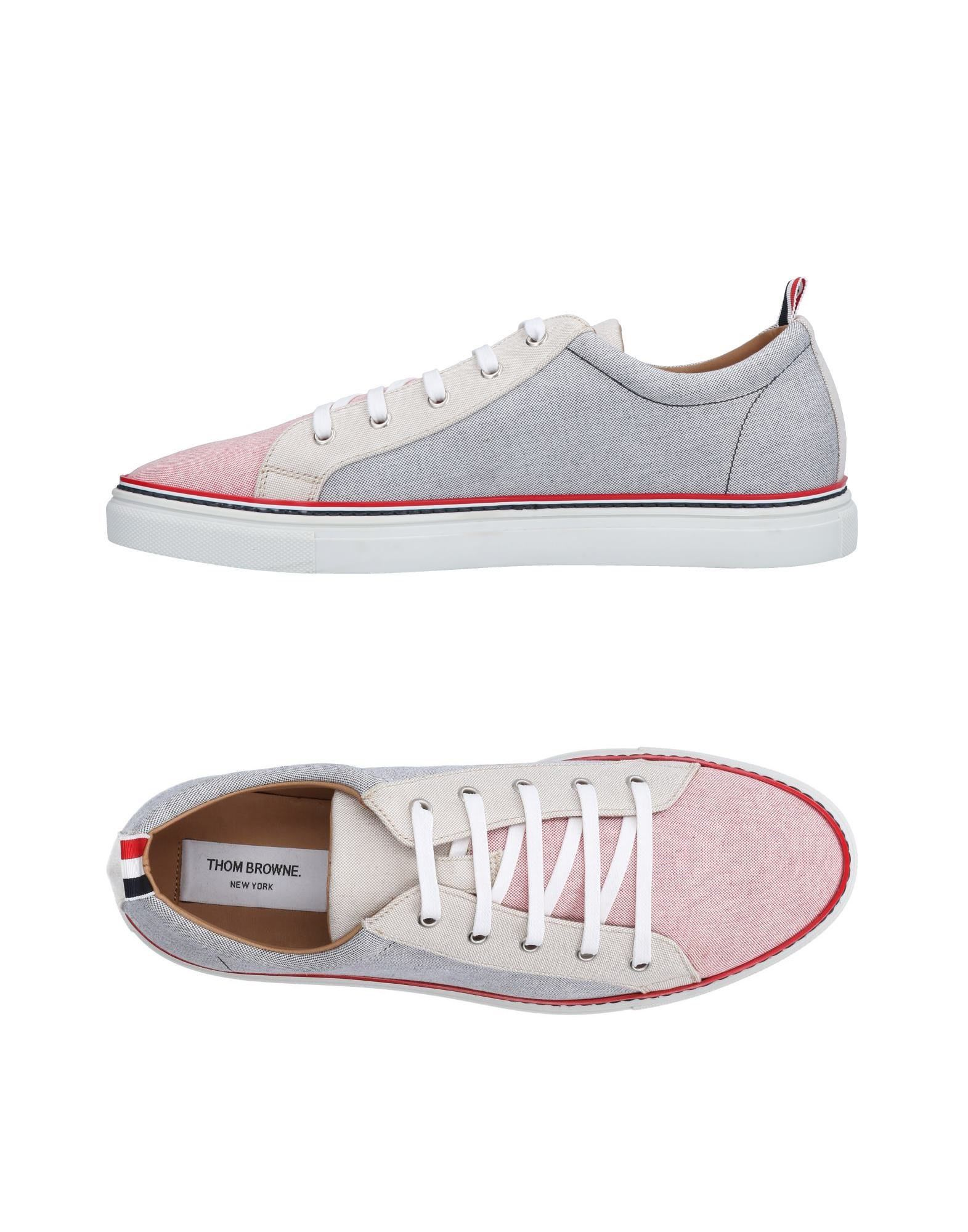 Thom Browne Sneakers Herren  11503679TQ Neue Schuhe