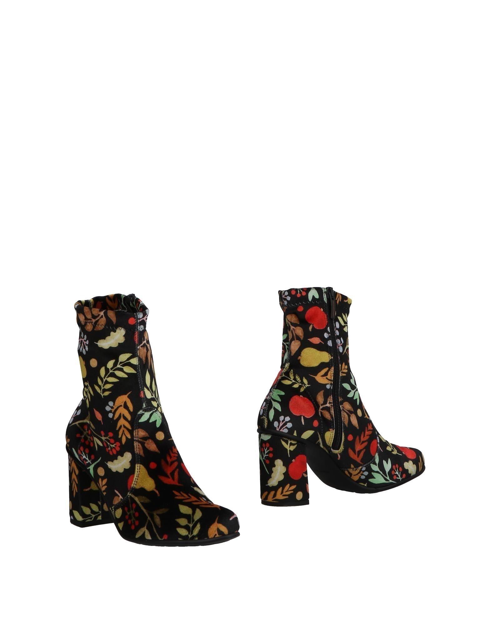 Gut um billige Stiefelette Schuhe zu tragenNr Rapisardi Stiefelette billige Damen  11503680TS 00897e