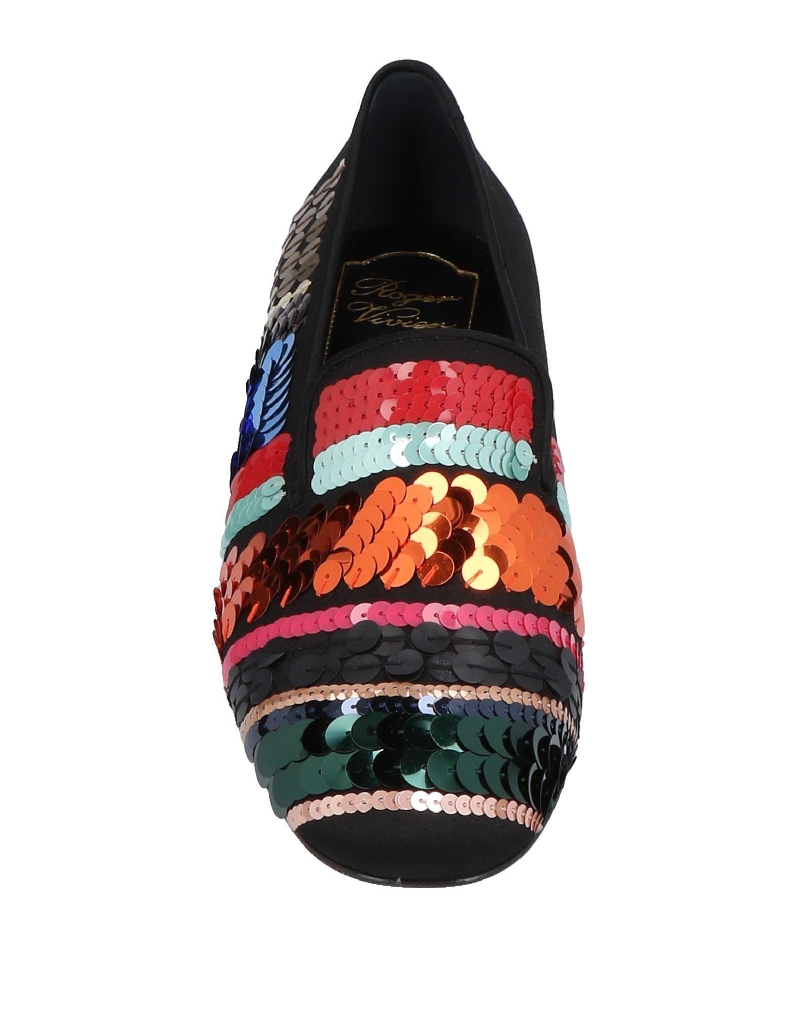 Roger 11503687SDGünstige Vivier Mokassins Damen  11503687SDGünstige Roger gut aussehende Schuhe d19cb2