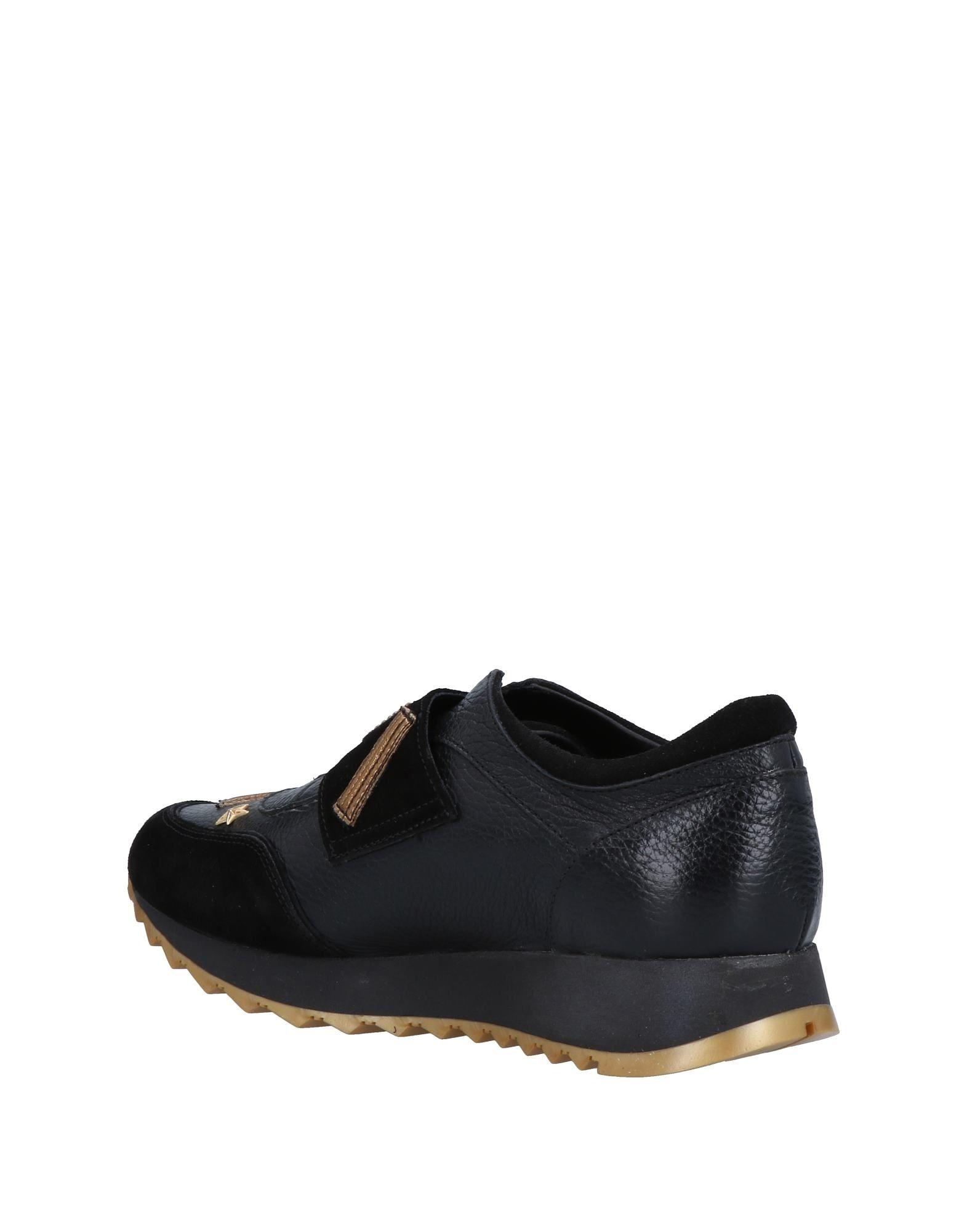 Sneakers Tosca Blu Shoes Donna - 11503701BI