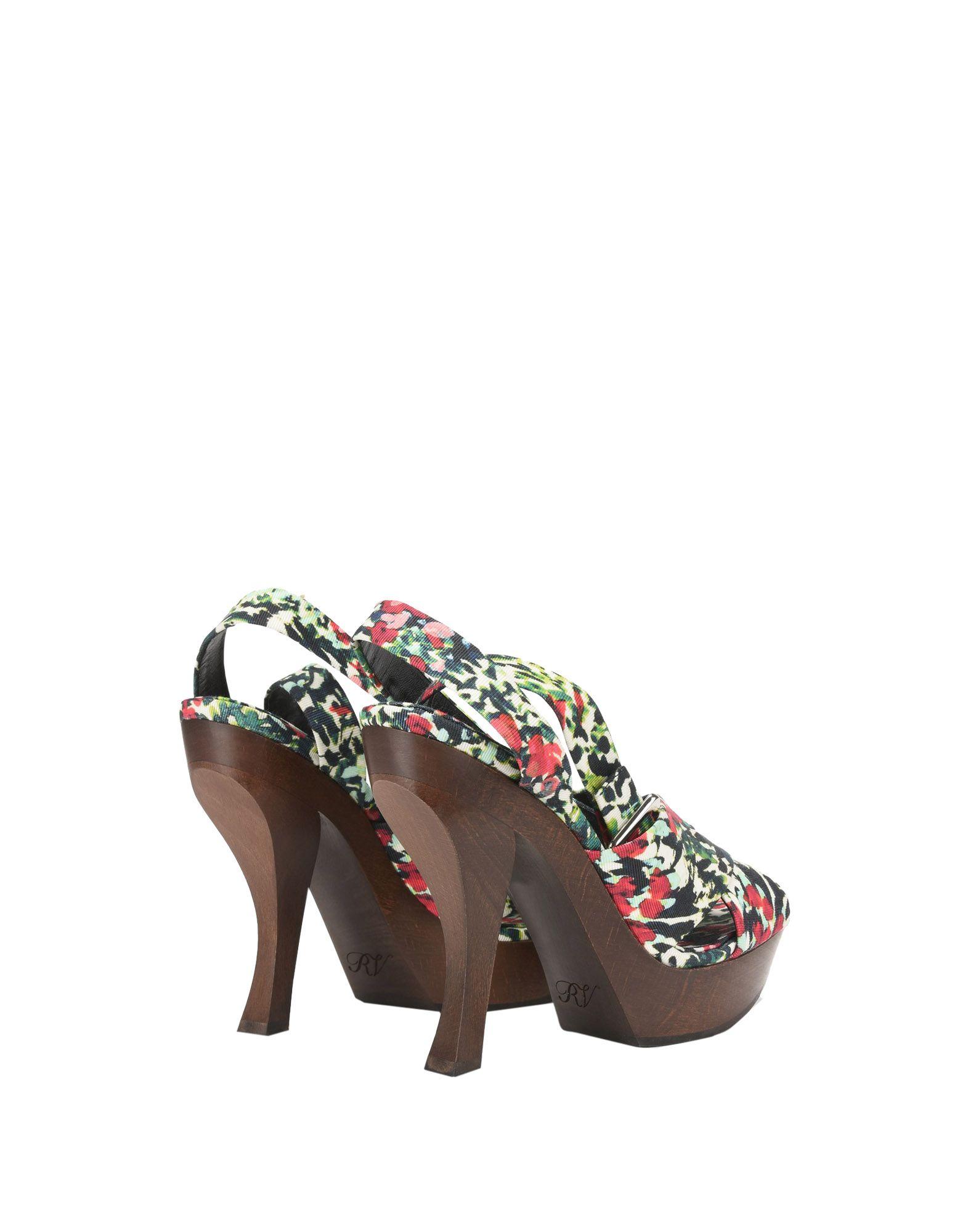 Roger  Vivier Sandalen Damen  Roger 11503707BAGünstige gut aussehende Schuhe 3ce40a