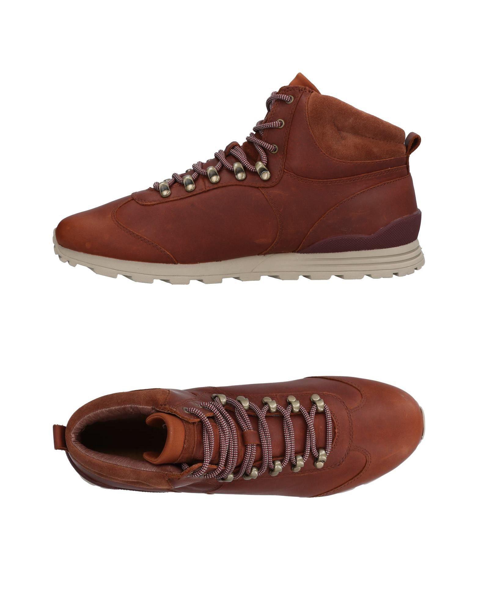 Rabatt echte Schuhe Clae Sneakers Herren  11503709FX