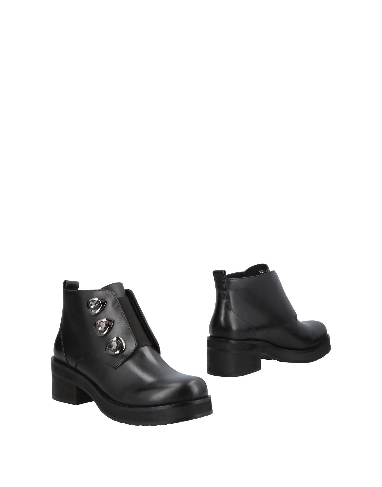Luciano Barachini Stiefelette Damen beliebte  11503710VP Gute Qualität beliebte Damen Schuhe 4f84e8