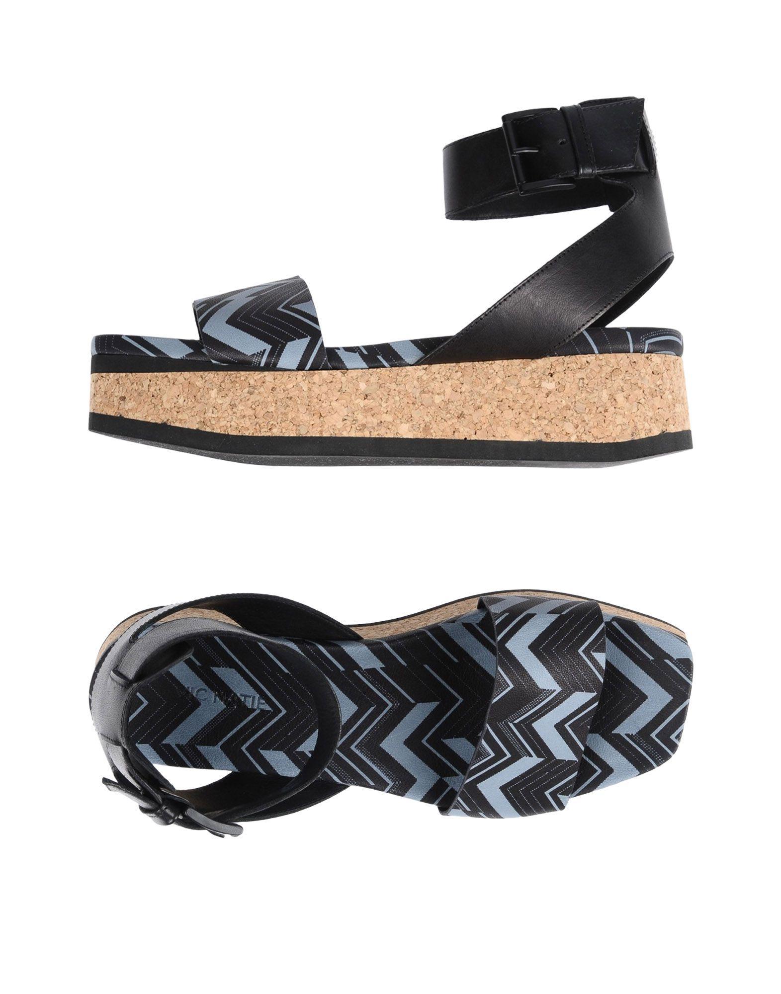 Gut um billige Schuhe zu tragenVic Matiē Sandalen Damen  11503713WS