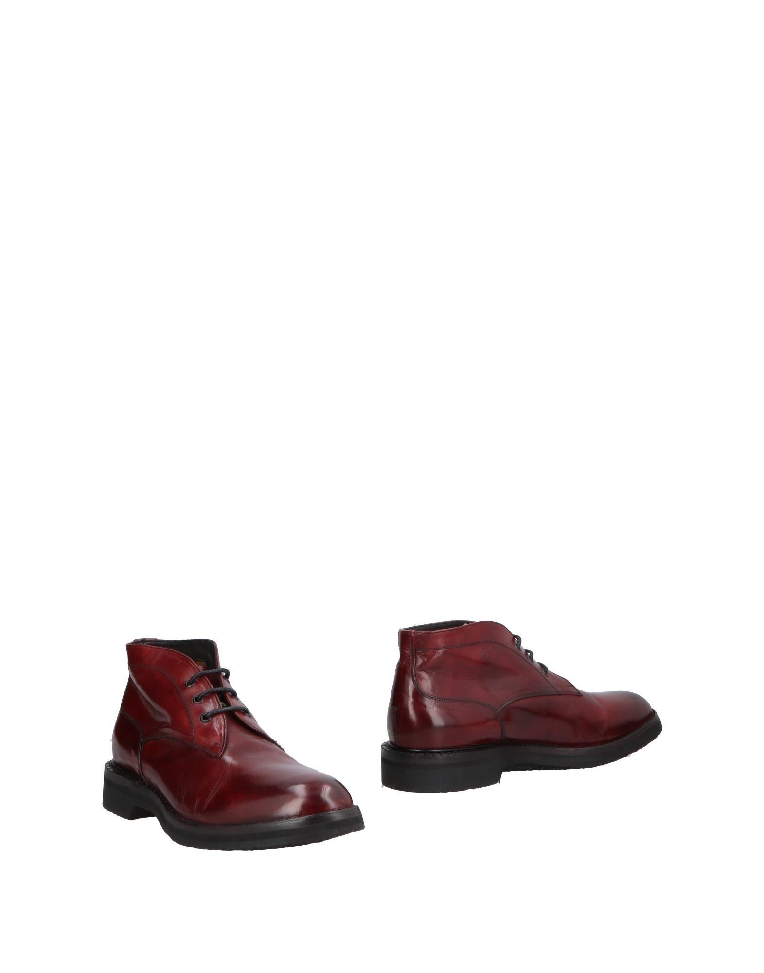 Pantanetti Stiefelette Herren  11503715KJ Gute Qualität beliebte Schuhe