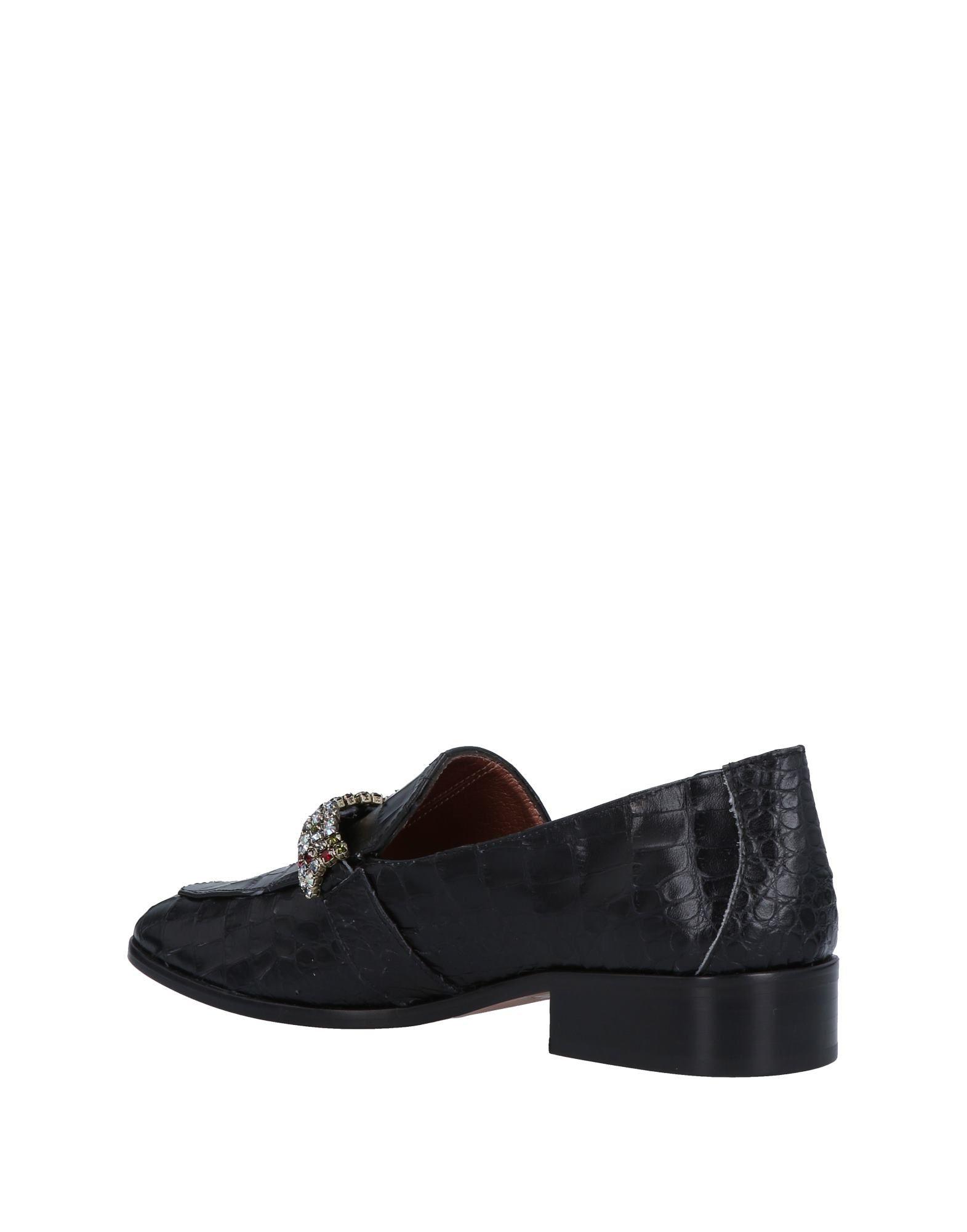 Gut um billige Damen Schuhe zu tragenRas Mokassins Damen billige  11503721DW d866c9