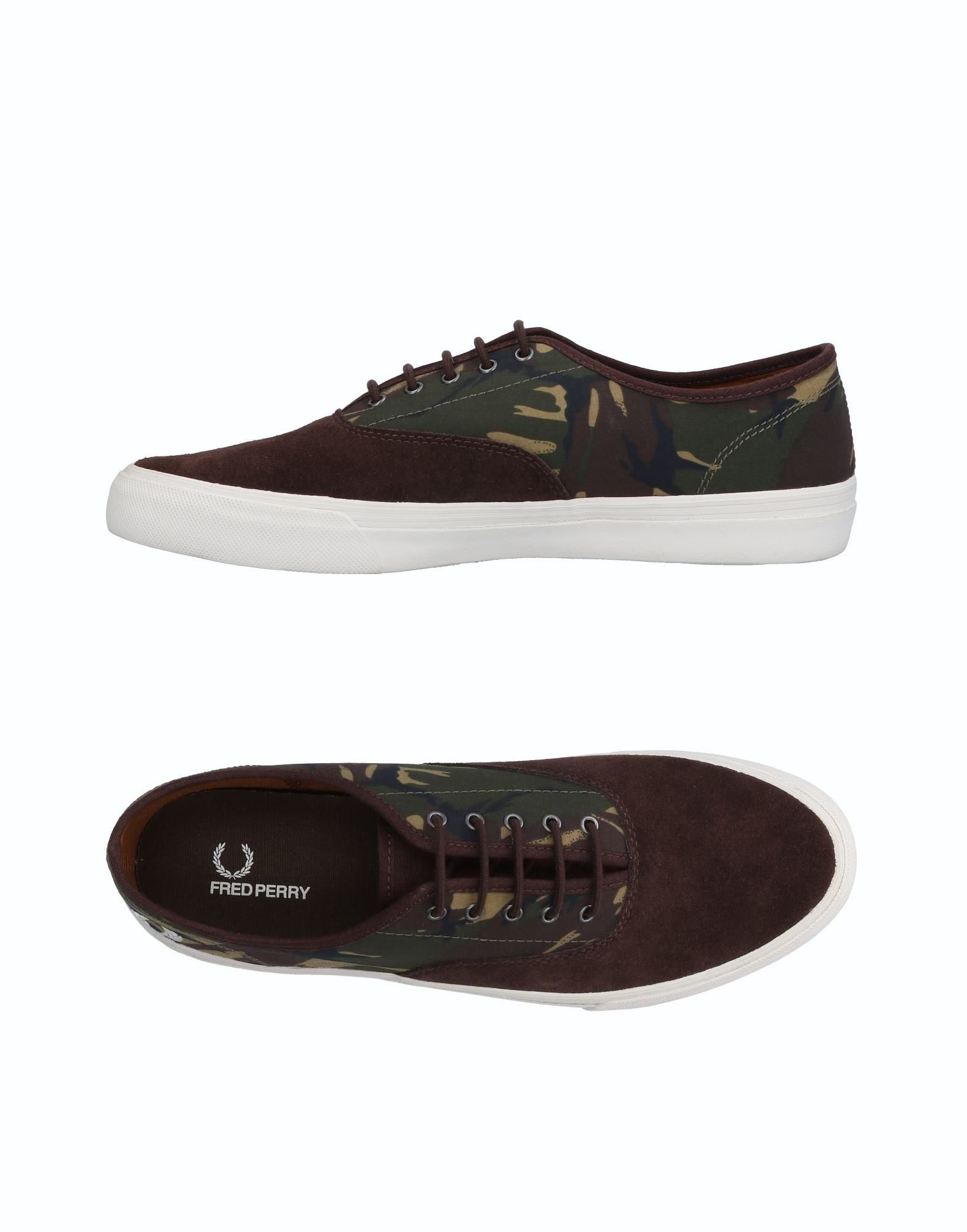 Sneakers Fred Perry Uomo - 11503724II
