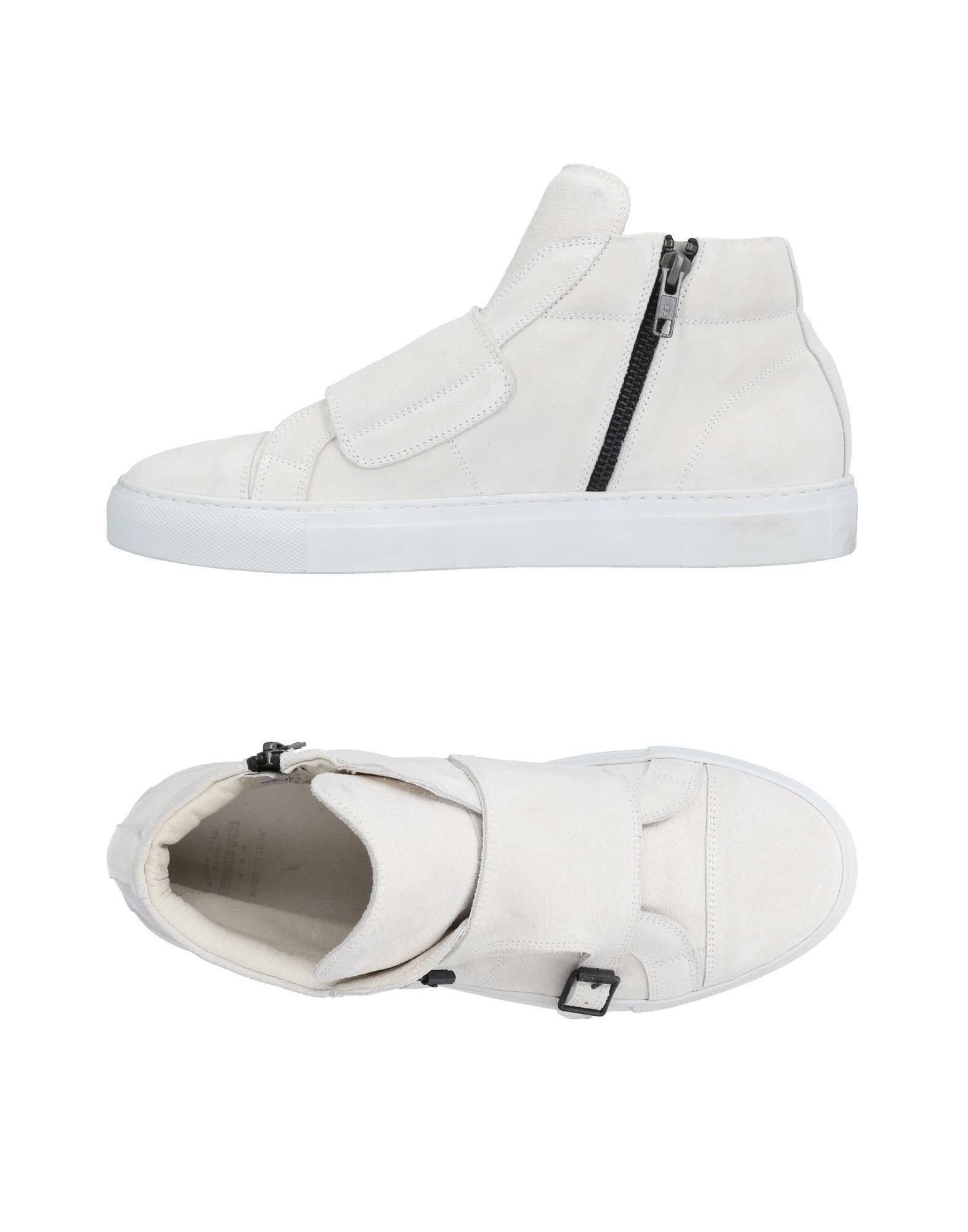 Pantofola D'oro Sneakers Herren  11503730WN Gute Qualität beliebte Schuhe