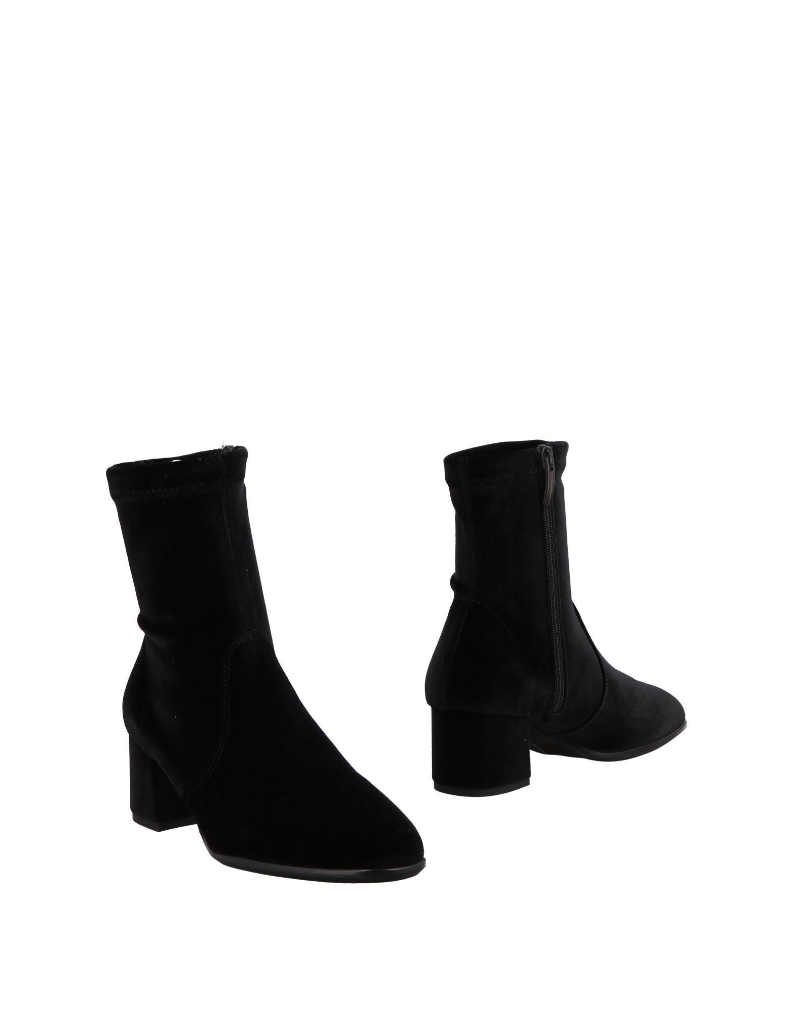 Gut um billige Schuhe zu tragenNr Rapisardi Stiefelette Damen  11503733WA