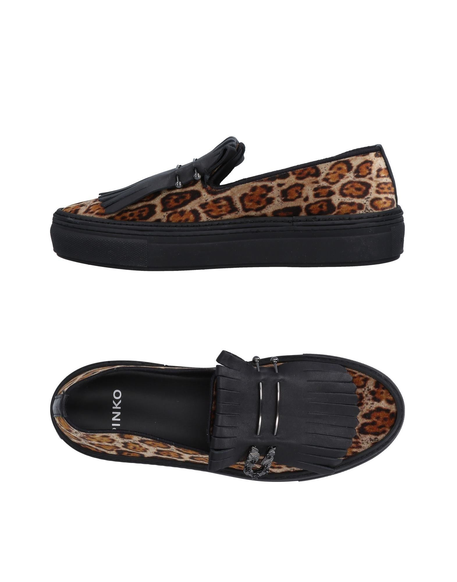 Stilvolle Damen billige Schuhe Pinko Mokassins Damen Stilvolle  11503738UI e5060b