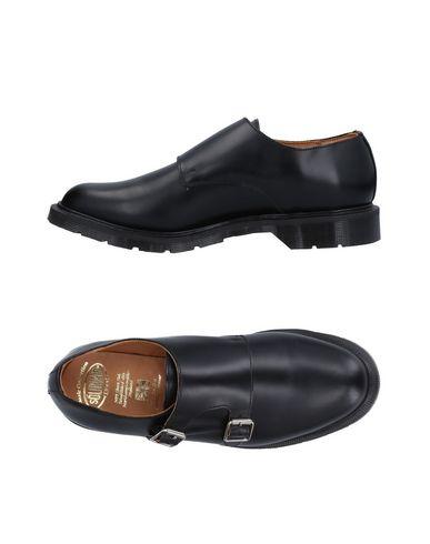 Zapatos con descuento Mocasín Solovair 1881 Hombre - Mocasines Solovair 1881 - 11503740VL Negro