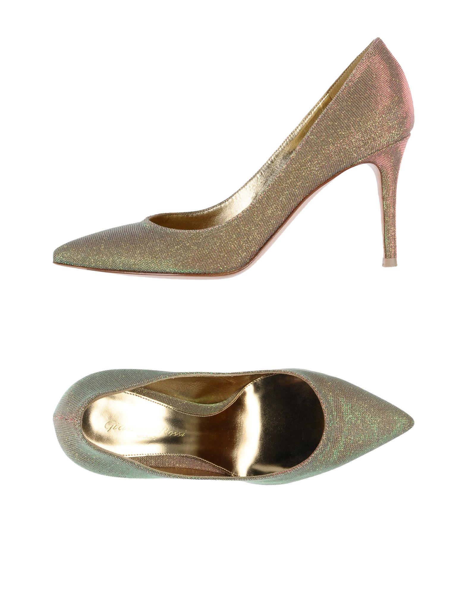 Rabatt Schuhe Gianvito Rossi Pumps Damen  11503742JV 11503742JV 11503742JV 79b2bd