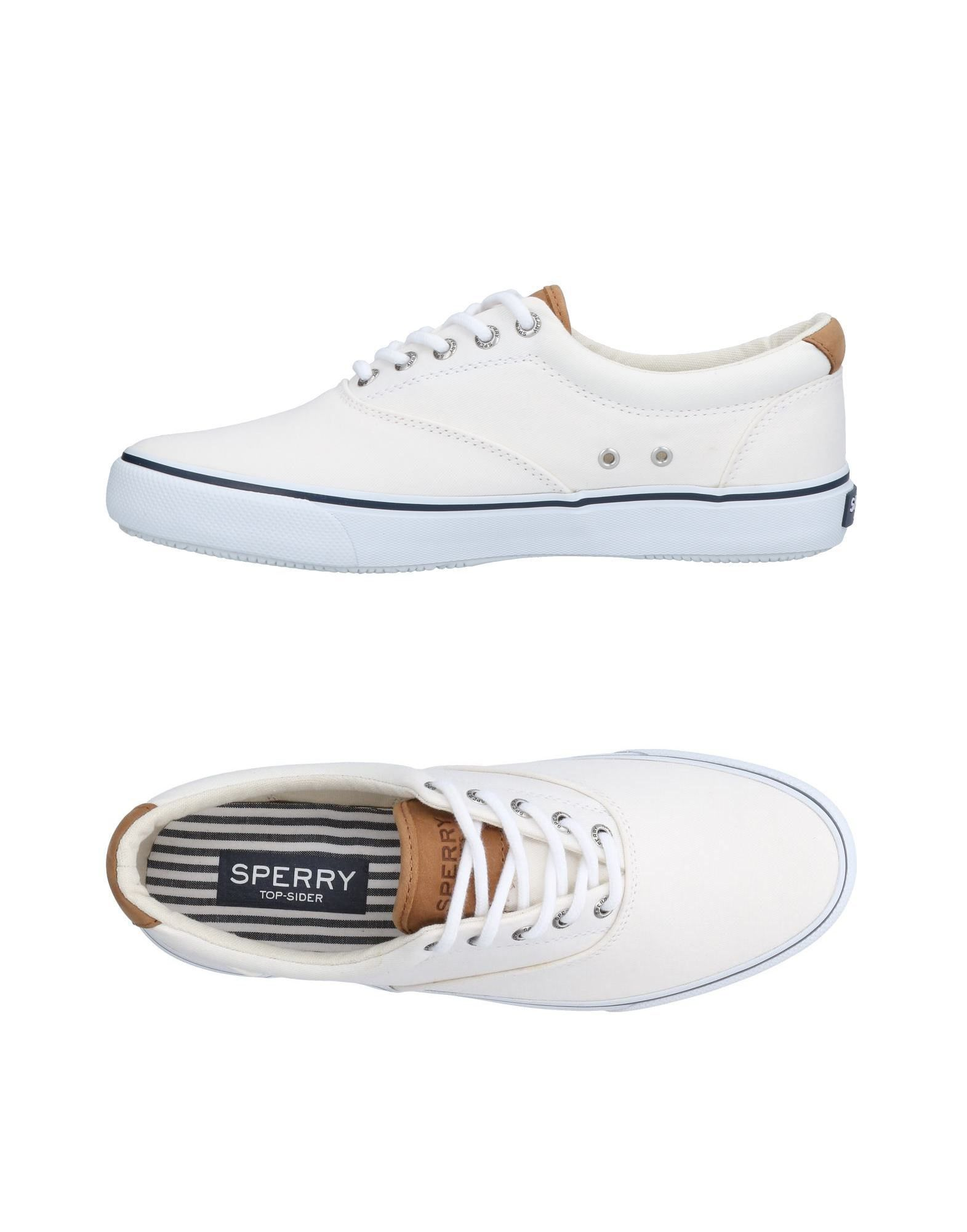 Haltbare Mode billige Schuhe Sperry Sneakers Herren  11503745WU Heiße Schuhe
