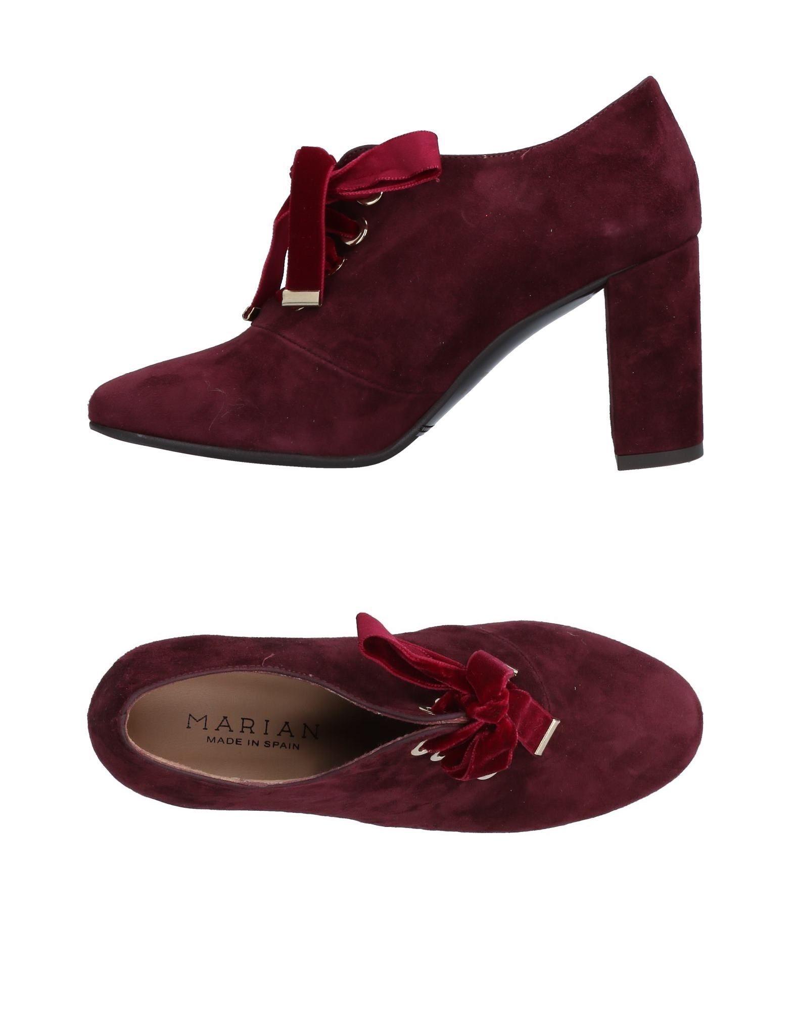 Marian Schnürschuhe Damen  11503749EM Gute Qualität beliebte Schuhe