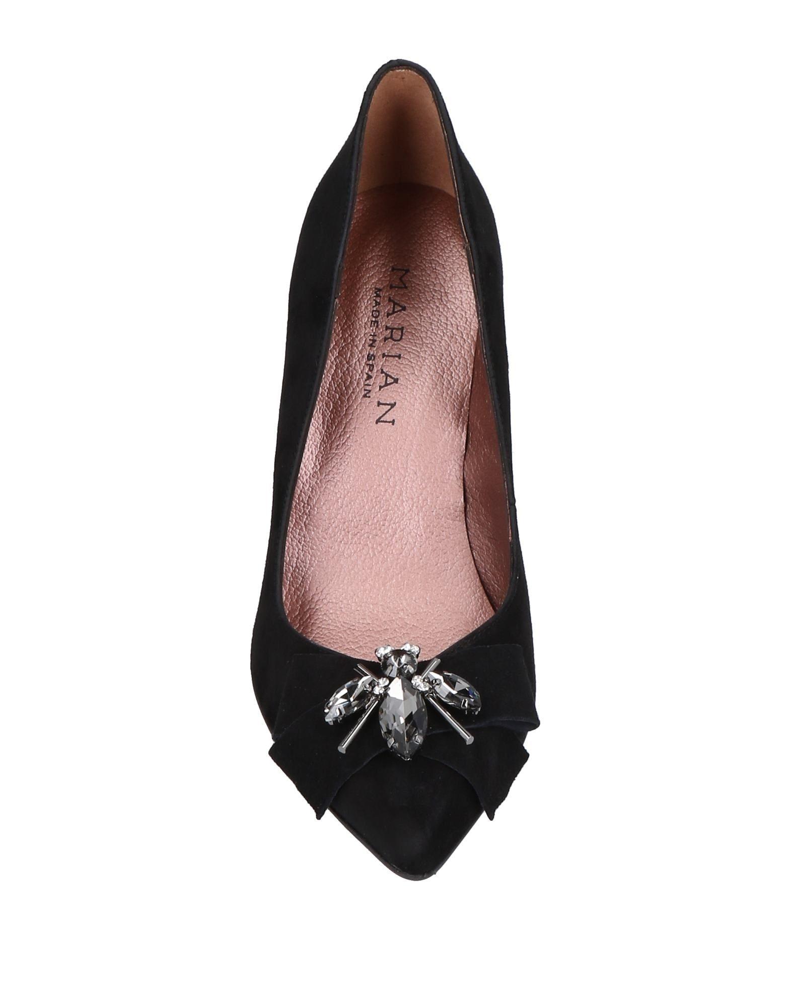 Marian Qualität Pumps Damen  11503752JM Gute Qualität Marian beliebte Schuhe be57b2